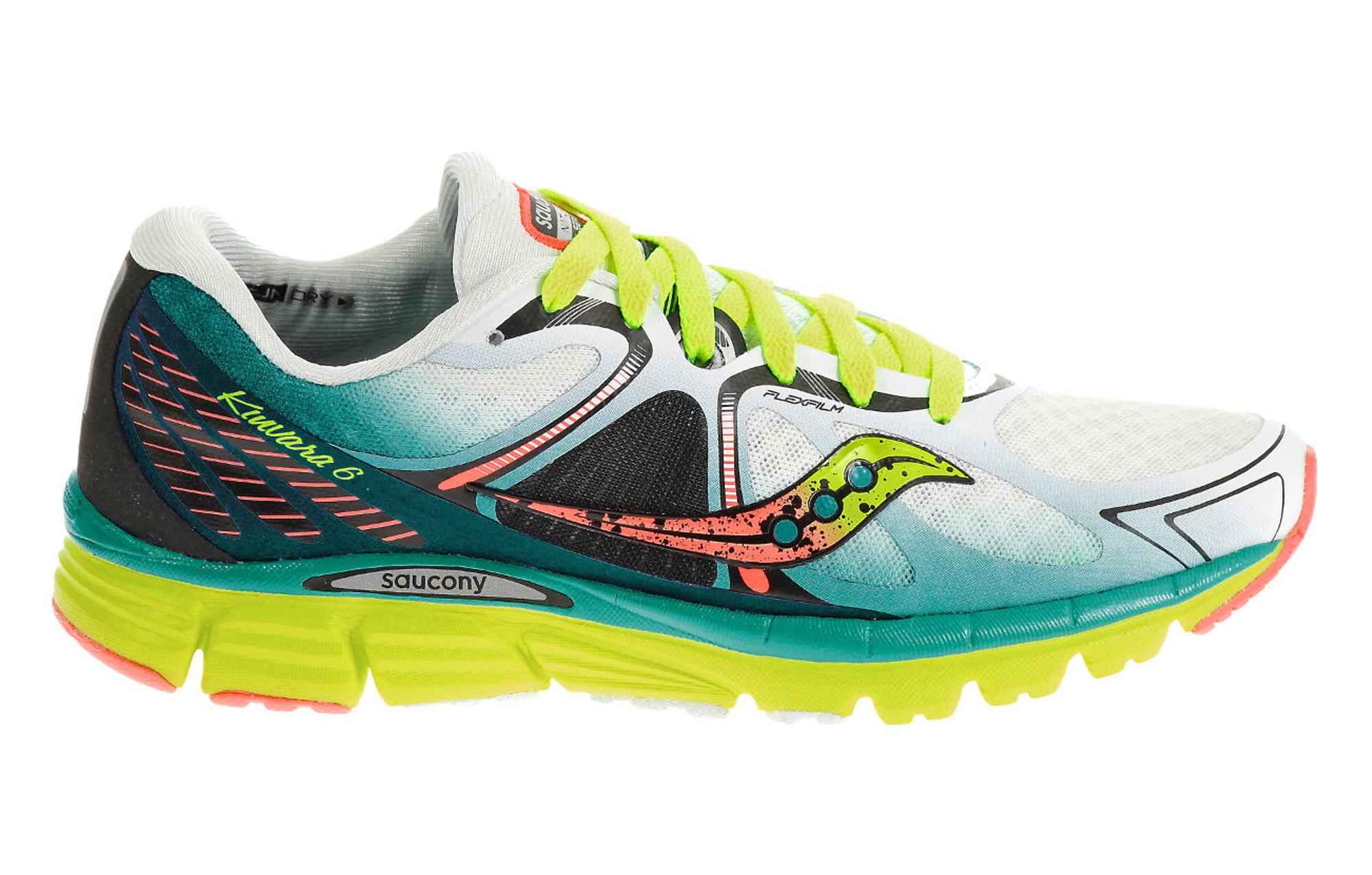 dc75874e577d Saucony Kinvara 6 Womens Running Shoes