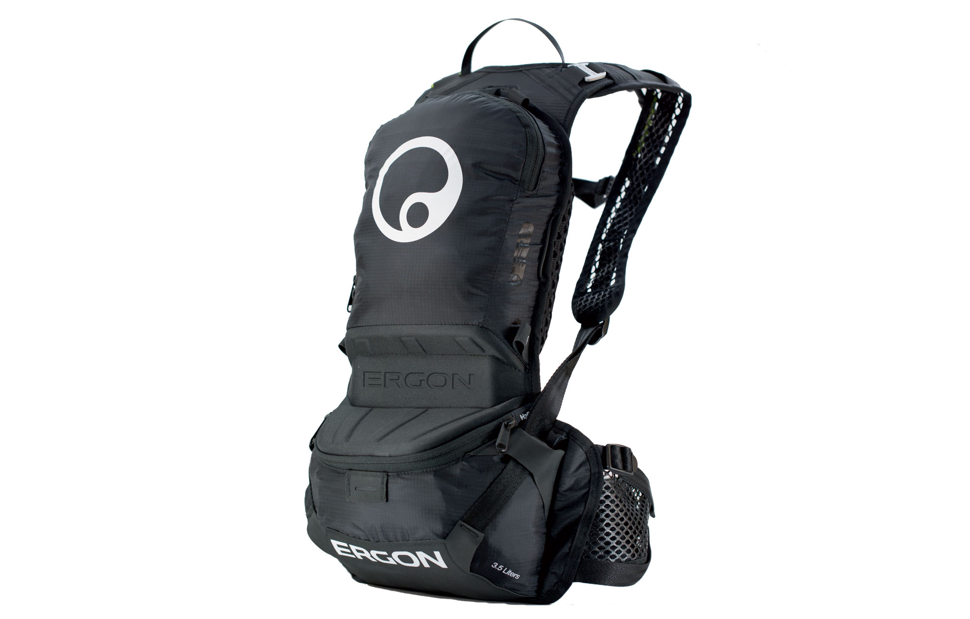 ERGON Sac à Dos BE1 ENDURO Noir