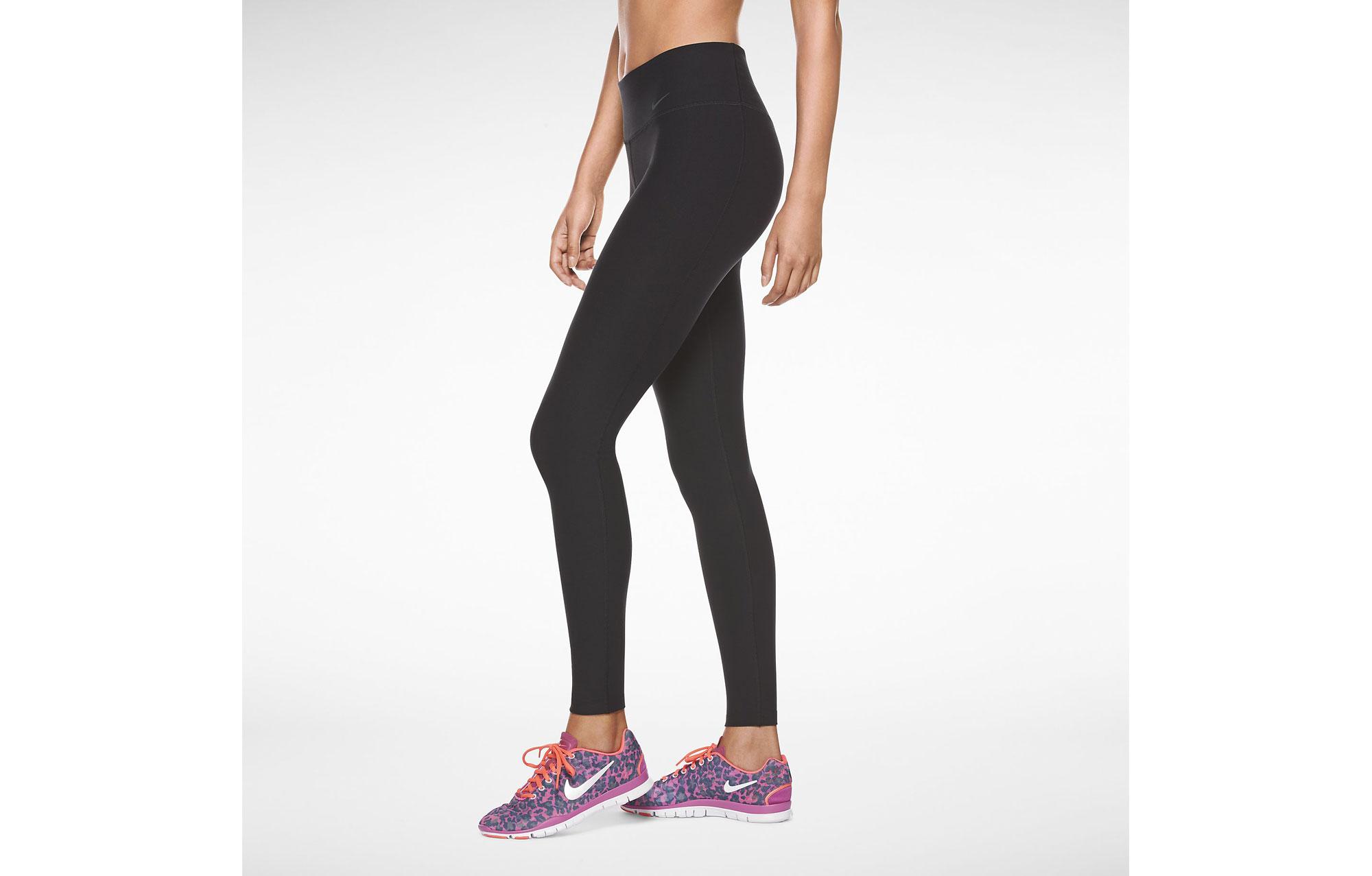 2 Poly Nike Legend Noir Training Femme Collant 0 q8Uftw