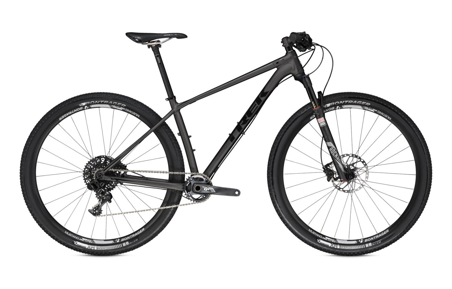 Trek Superfly 8 Hardtail Bike - Black 2016 | Alltricks.es