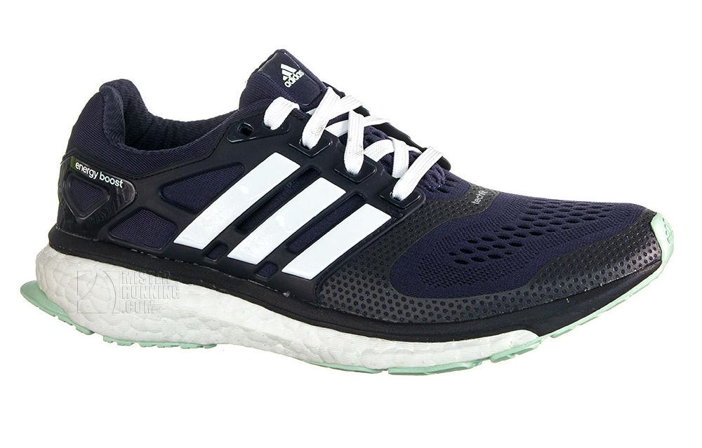 brand new 78326 35fa3 Chaussures de Triathlon Femme adidas running Energy Boost ESM Noir