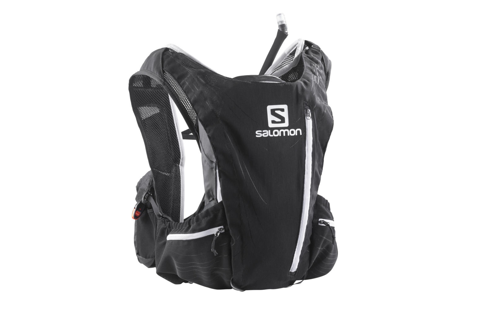98ab35319 SALOMON ADVANCED SKIN 12 Set Bag Black | Alltricks.com