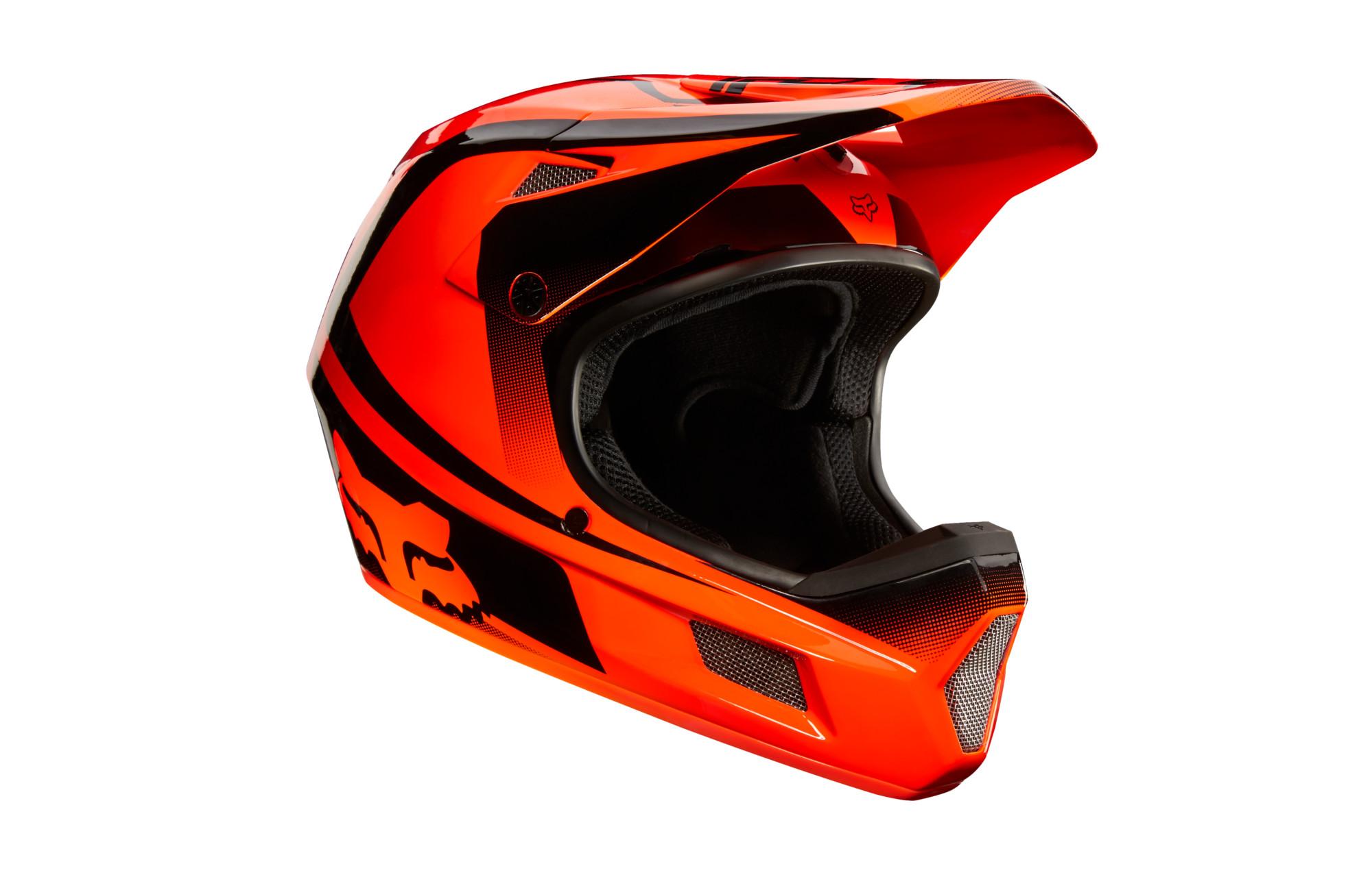 Poc full face helmet