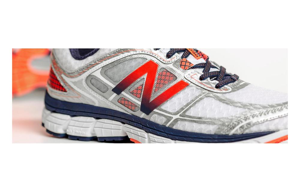 Running 860 New De M Balance D Blanc V5 Chaussures O65vUqXRU