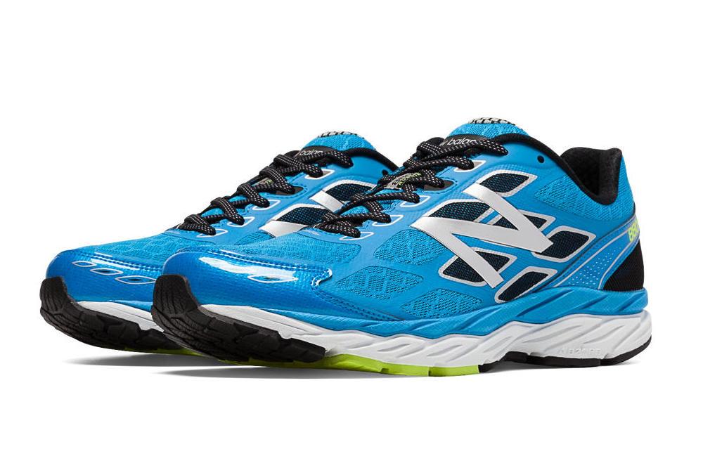 new balance chaussure de running 880 homme