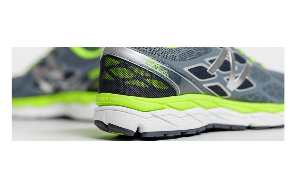 Remboursé NEW BALANCE Homme Chaussures 880 V5 GRIS NEW