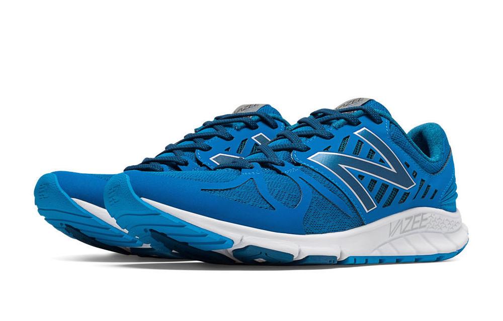 Running Bleu New Balance Vazee Rush 2 chaussures de