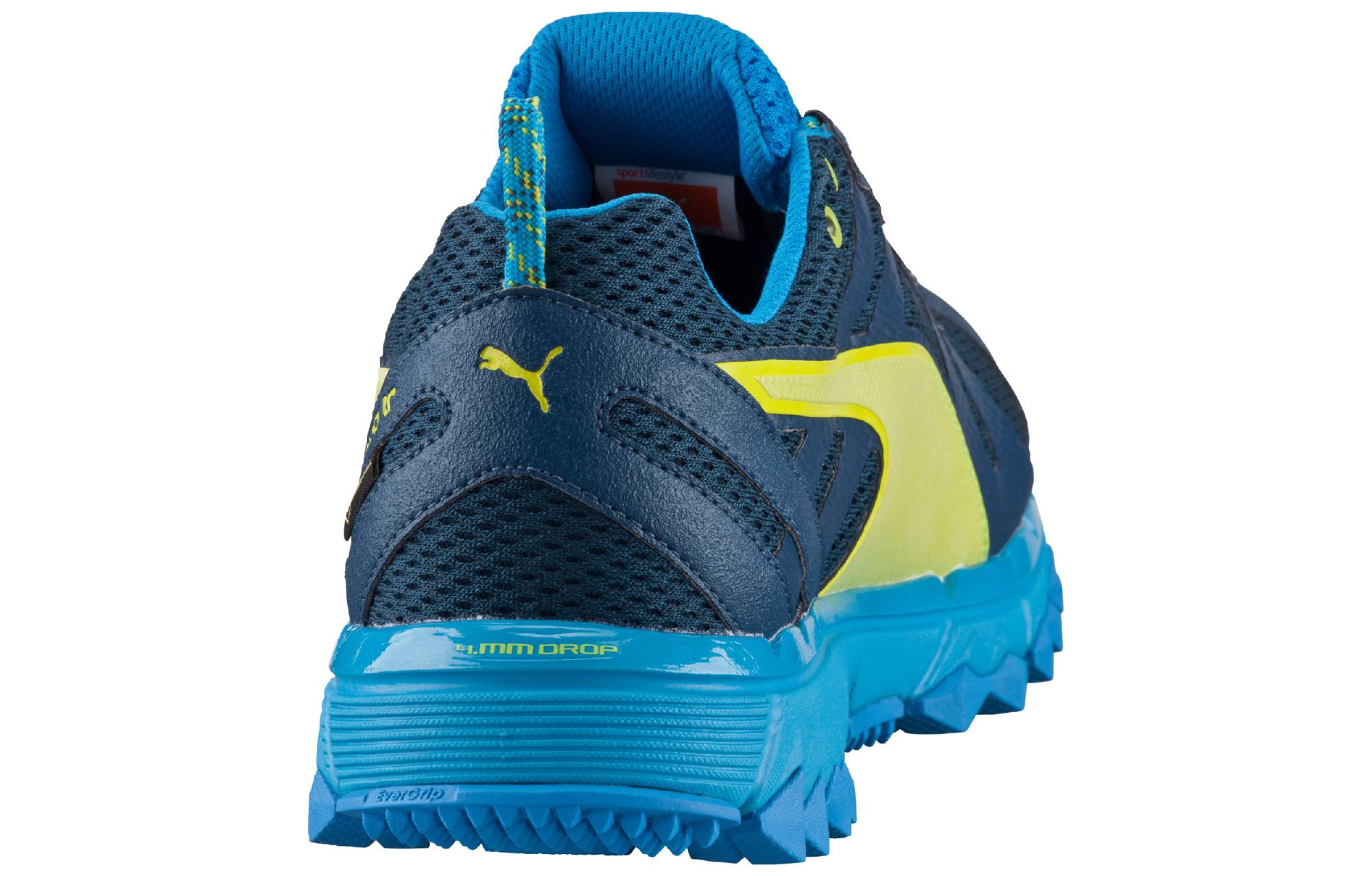 500 it Blu Gialle Scarpe V2 Tr Faas Puma Da Alltricks Trail Gtx® BwxPUq6I
