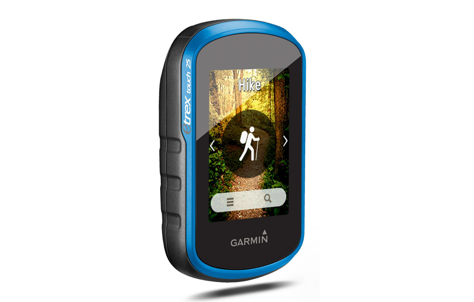 GARMIN GPS eTREX Touch 25 (Topo Europe)
