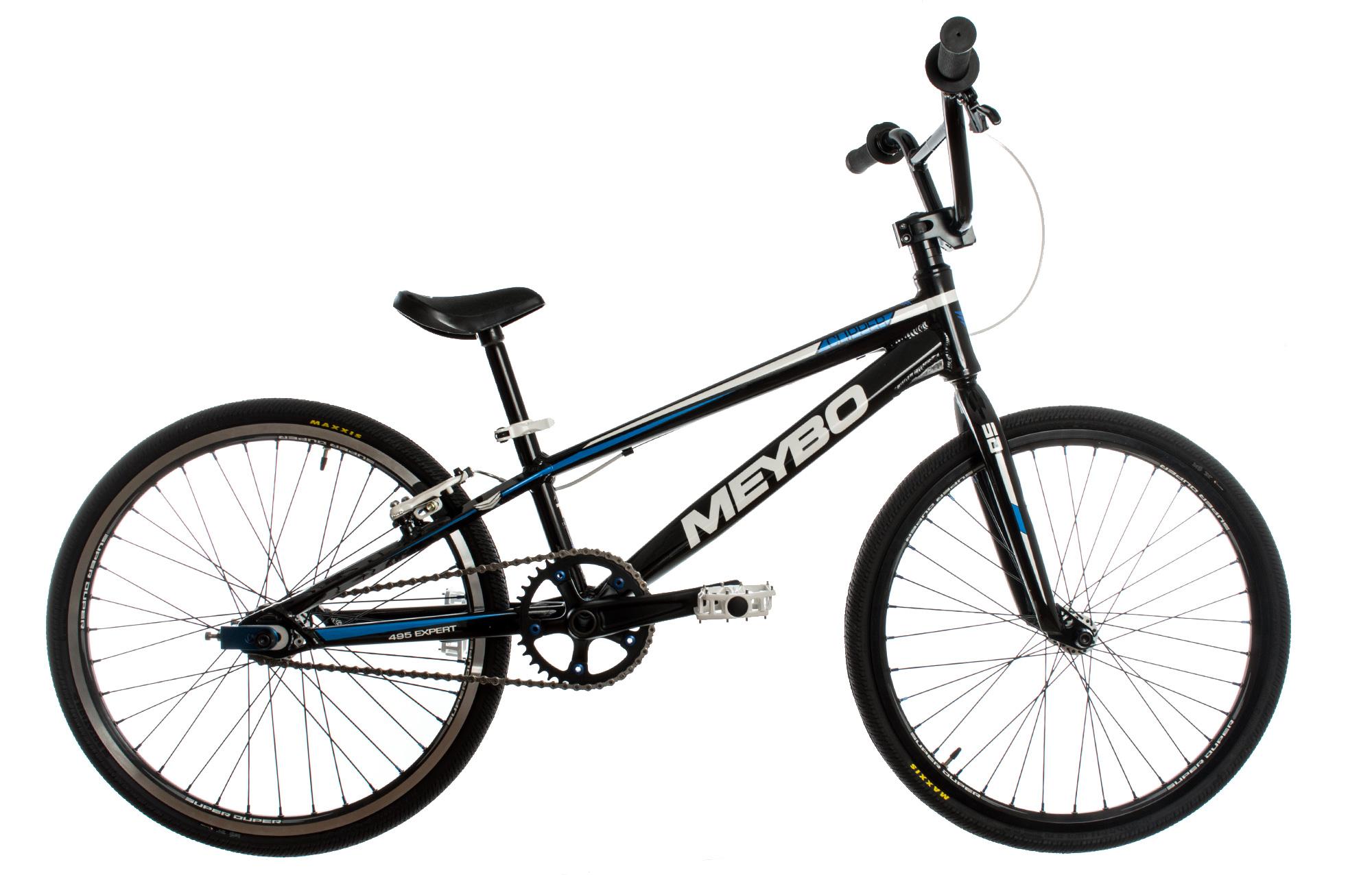 meybo clipper complete bike expert black. Black Bedroom Furniture Sets. Home Design Ideas