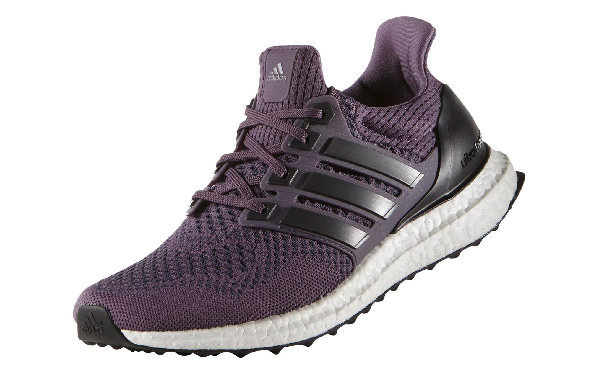 44a73d85f adidas ultra boost Womens Running Shoes - Purple