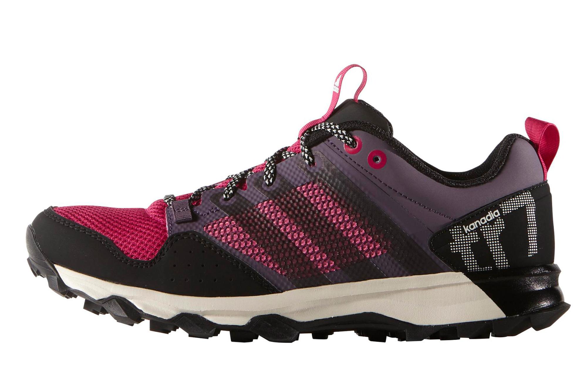 Adidas 7 Noir Tr Rose Trail Kanadia Violet OPZikXu