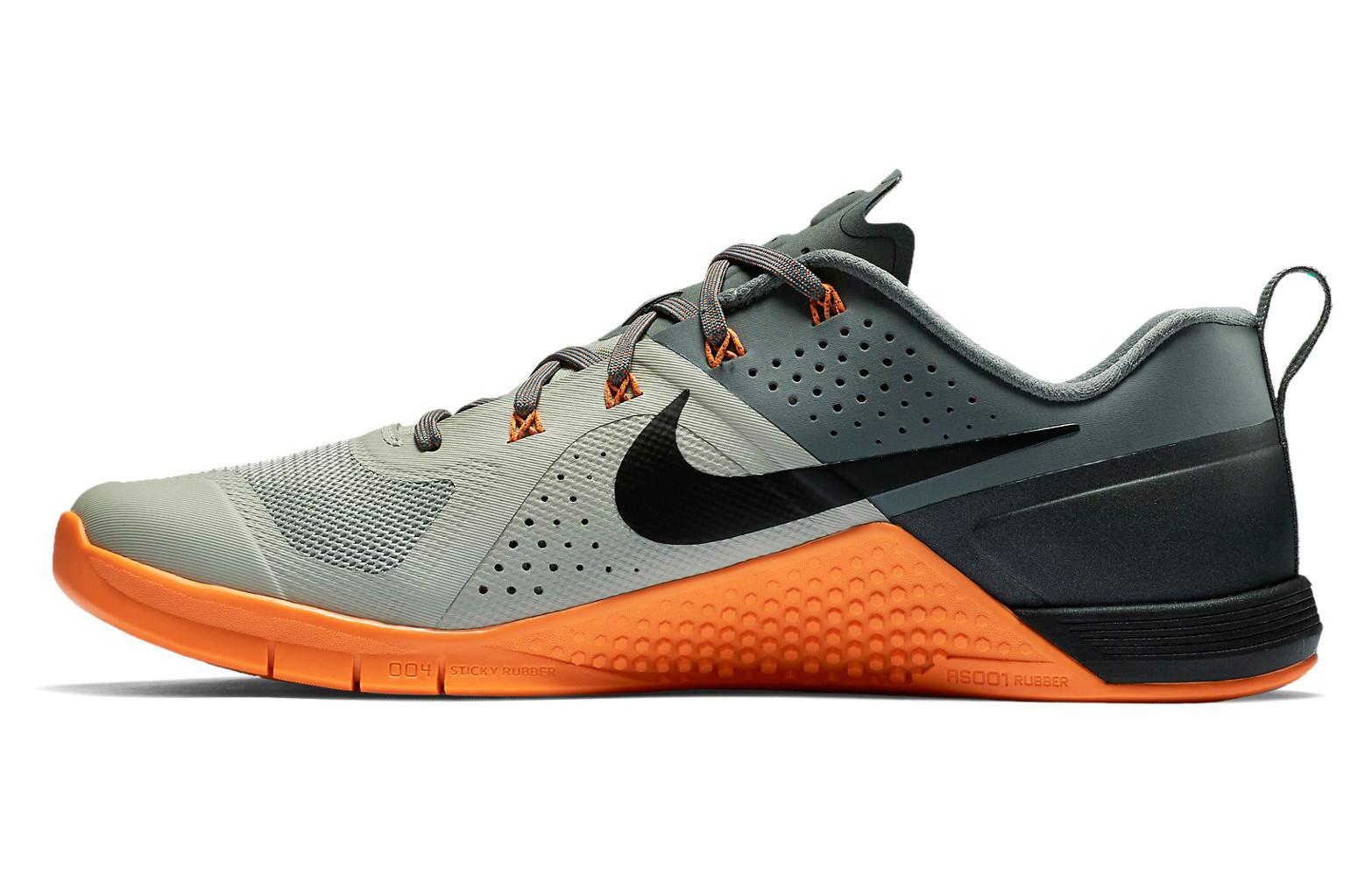 Nike Metcon Orange