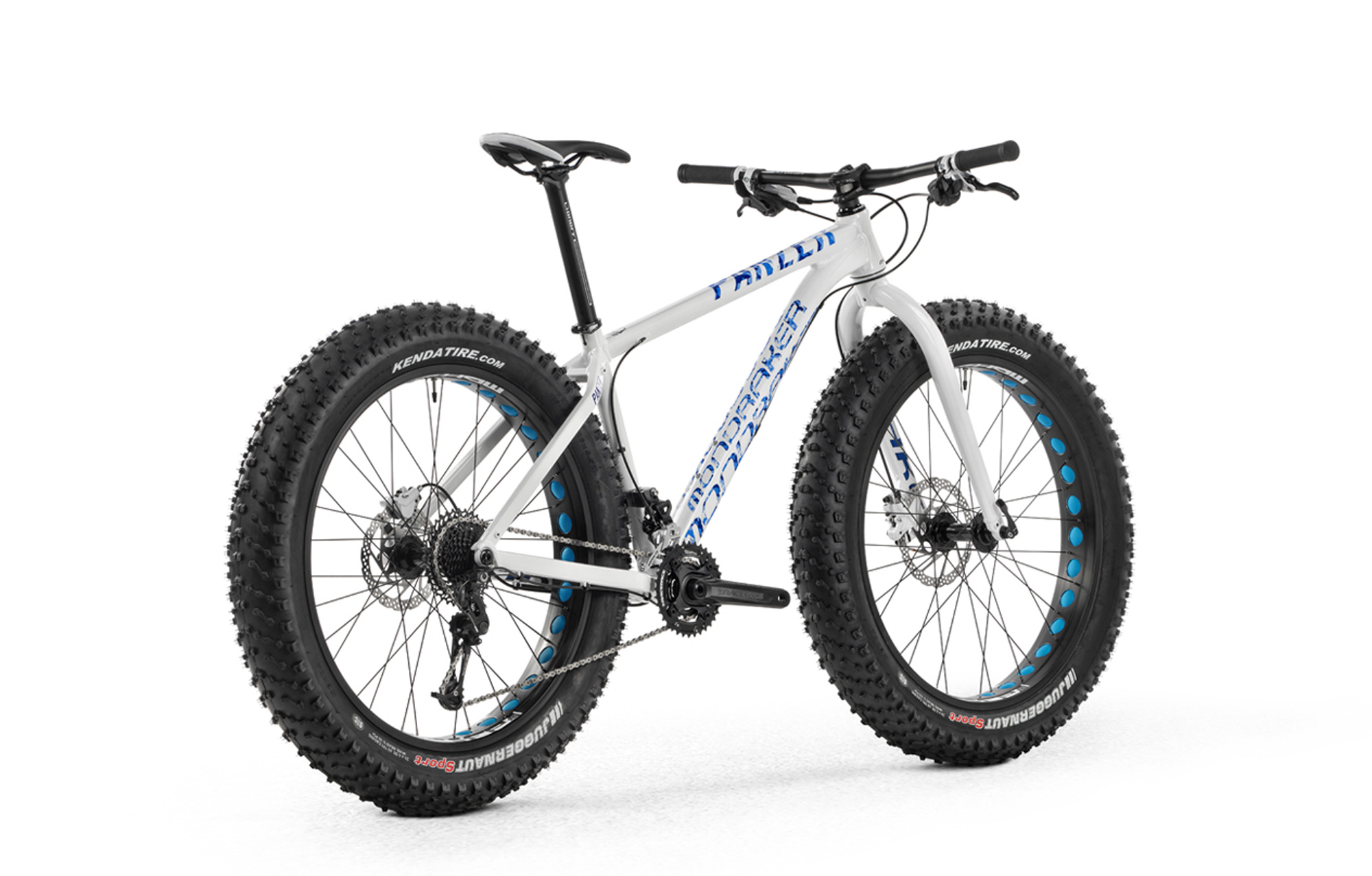 Mondraker Panzer Fat Bike 2016 Alltricks Com