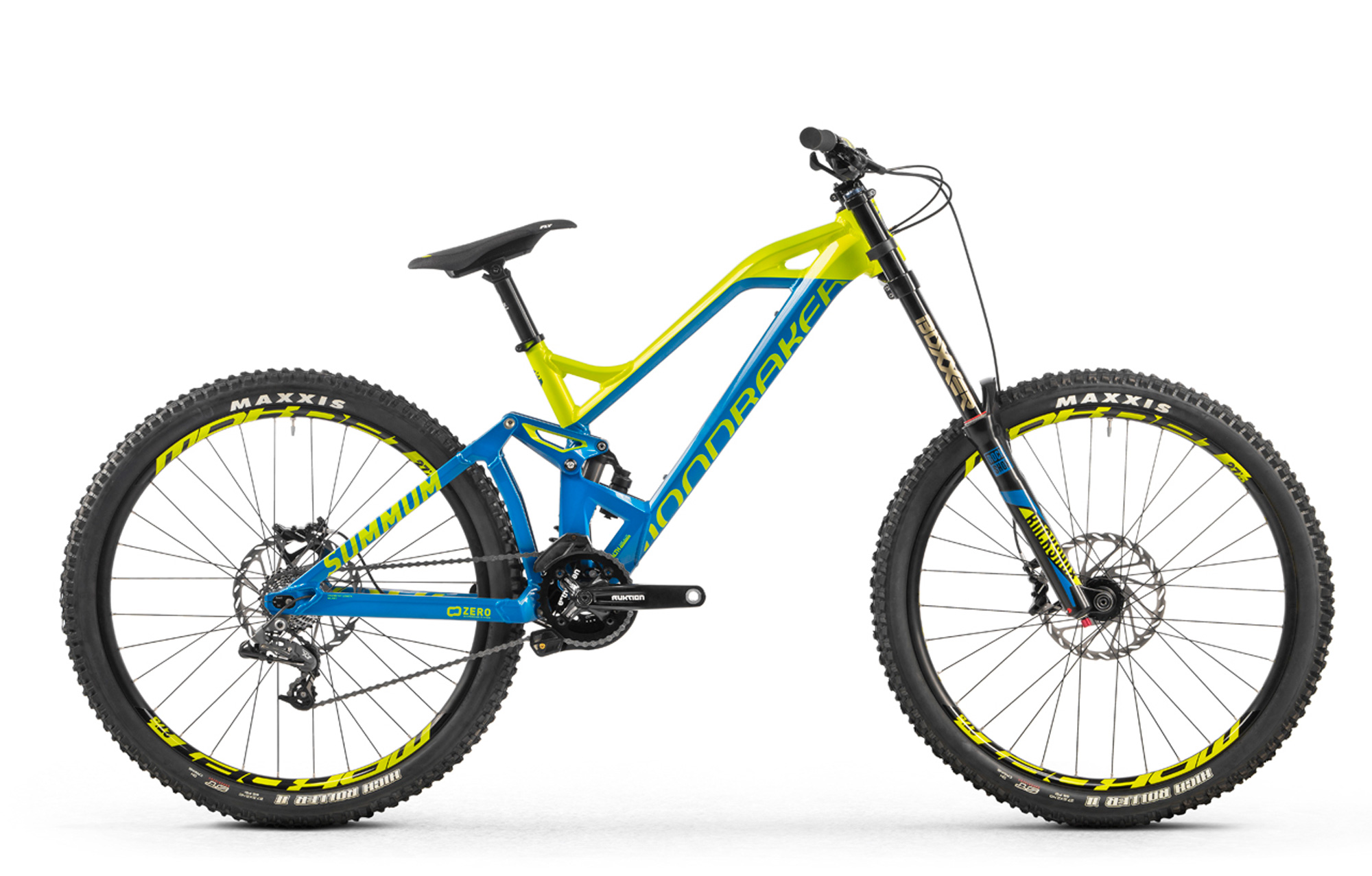 Mondraker Summum 27.5'' DH Bike 2016