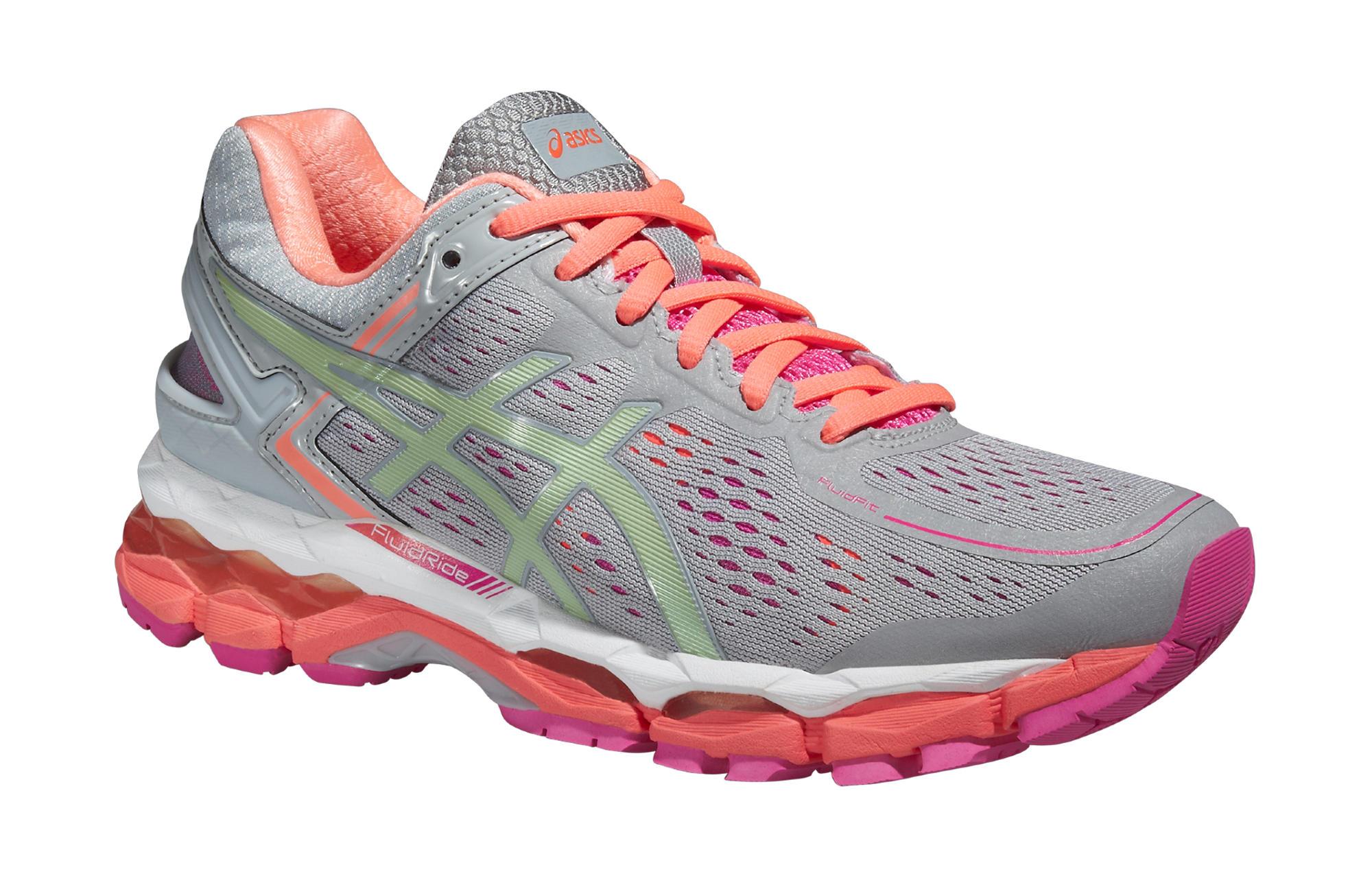 more photos 35422 7cbde ASICS Gel Kayano 22 Women Running Shoes