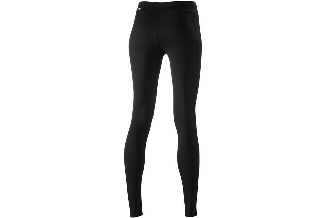 0904 Asics 113463 Essentials Black Legging Kvinner Tight rtqq1E