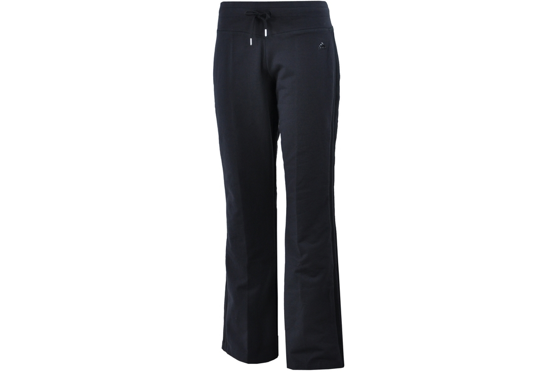 Adidas Slim Pants F48876 Femme Pantalon Noir  e6dd460819e1