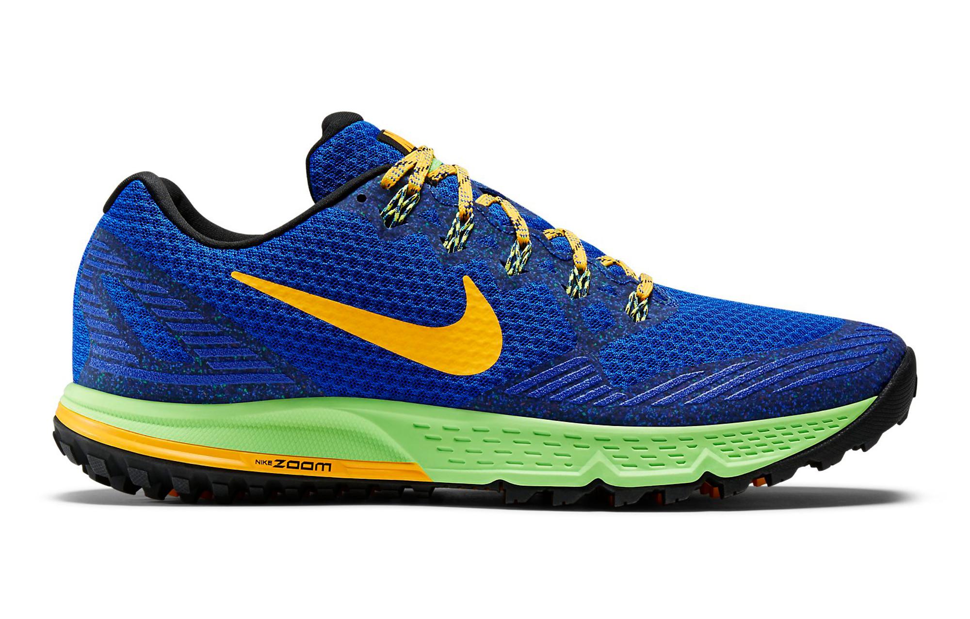 2d62452624d NIKE Shoes AIR ZOOM WILDHORSE 3 Blue Men