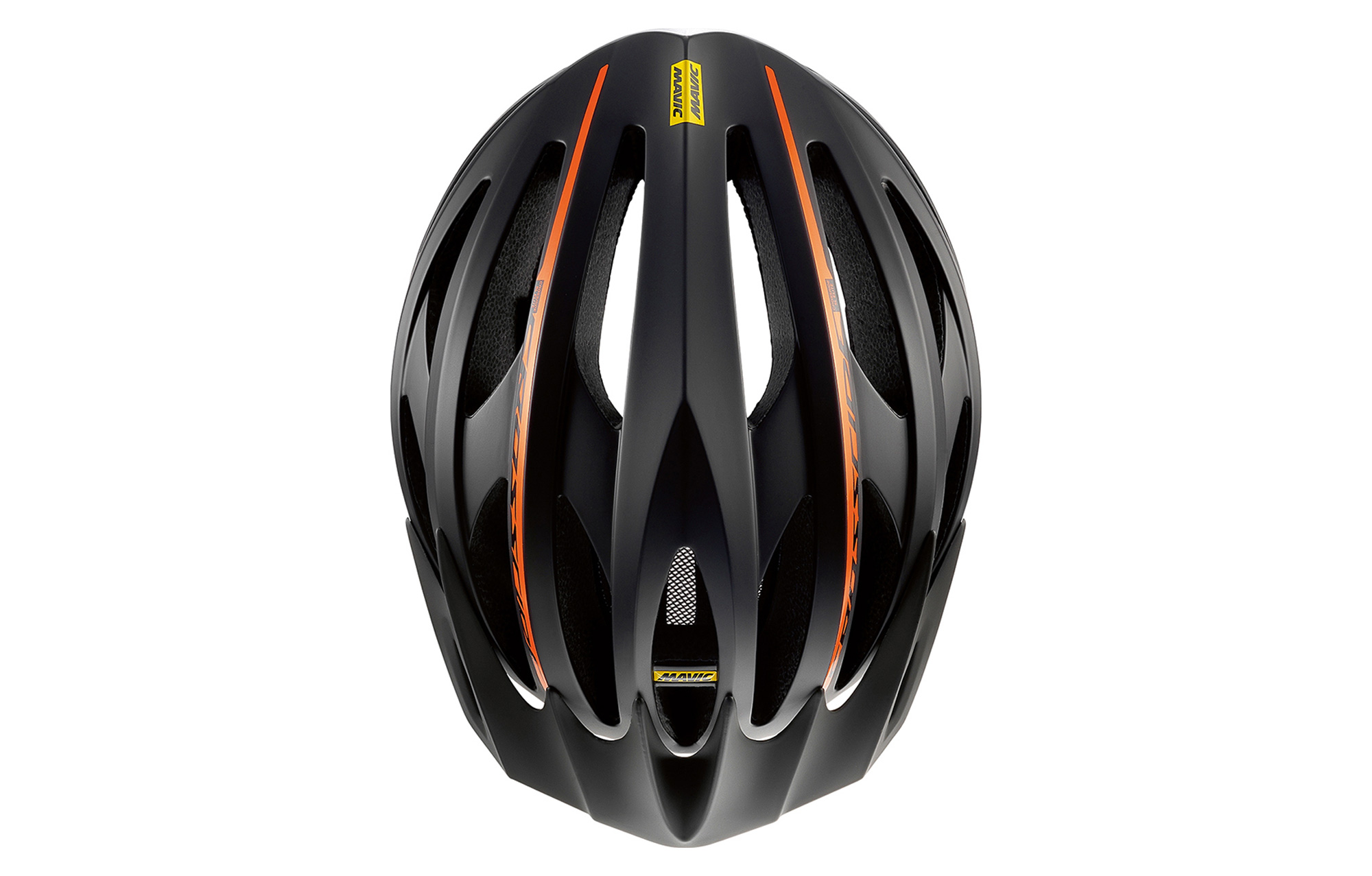 mtb helm mavic crossride matt schwarz. Black Bedroom Furniture Sets. Home Design Ideas