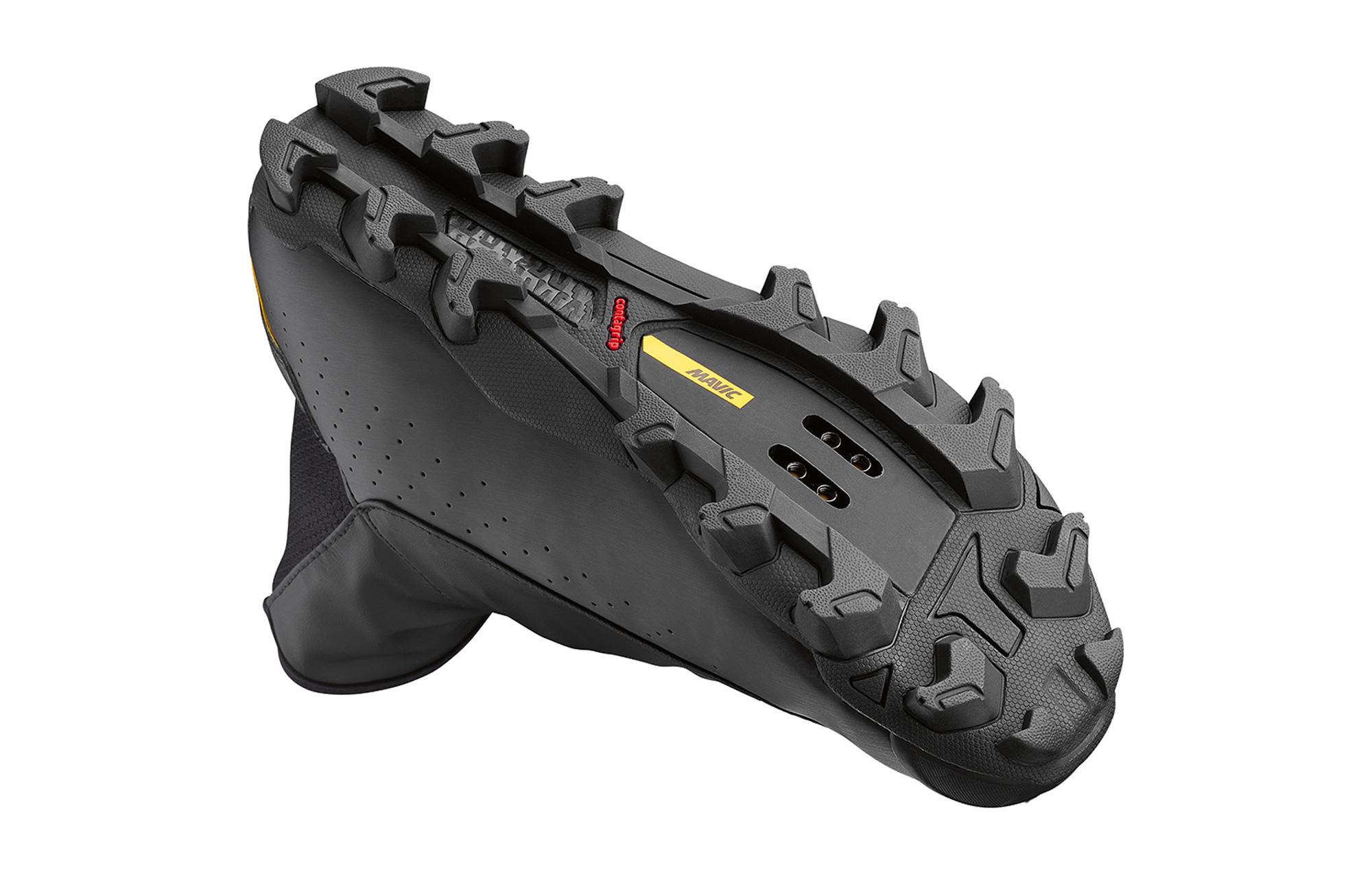 Pro Vtt Crossmax Thermo Mavic Noir Chaussures Sl j3qRL54A