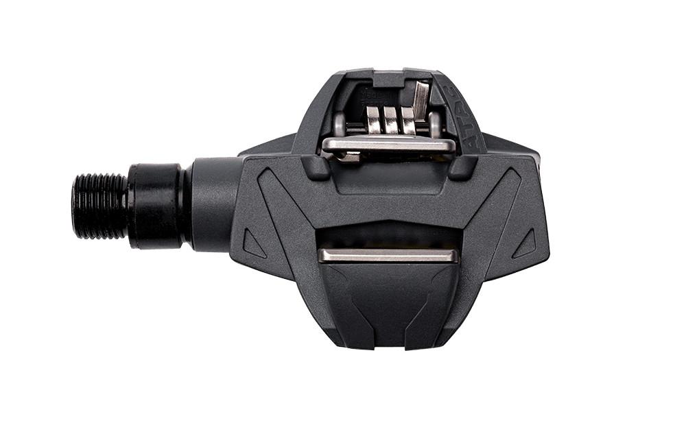 Gris 2015 pedales automatiques SHIMANO Time ATAC XC 2 P/édales automatiques VTT