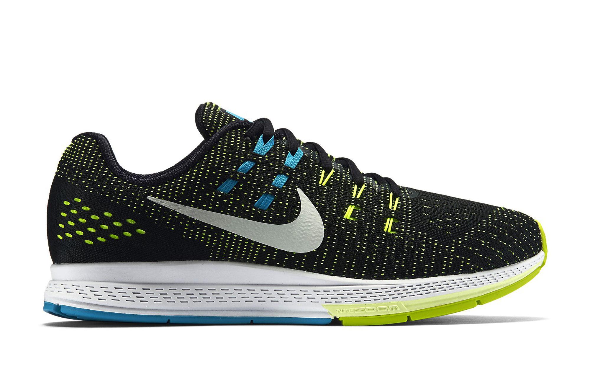 91bed3e3da257 Zapatillas Nike AIR ZOOM STRUCTURE 19 para Hombre