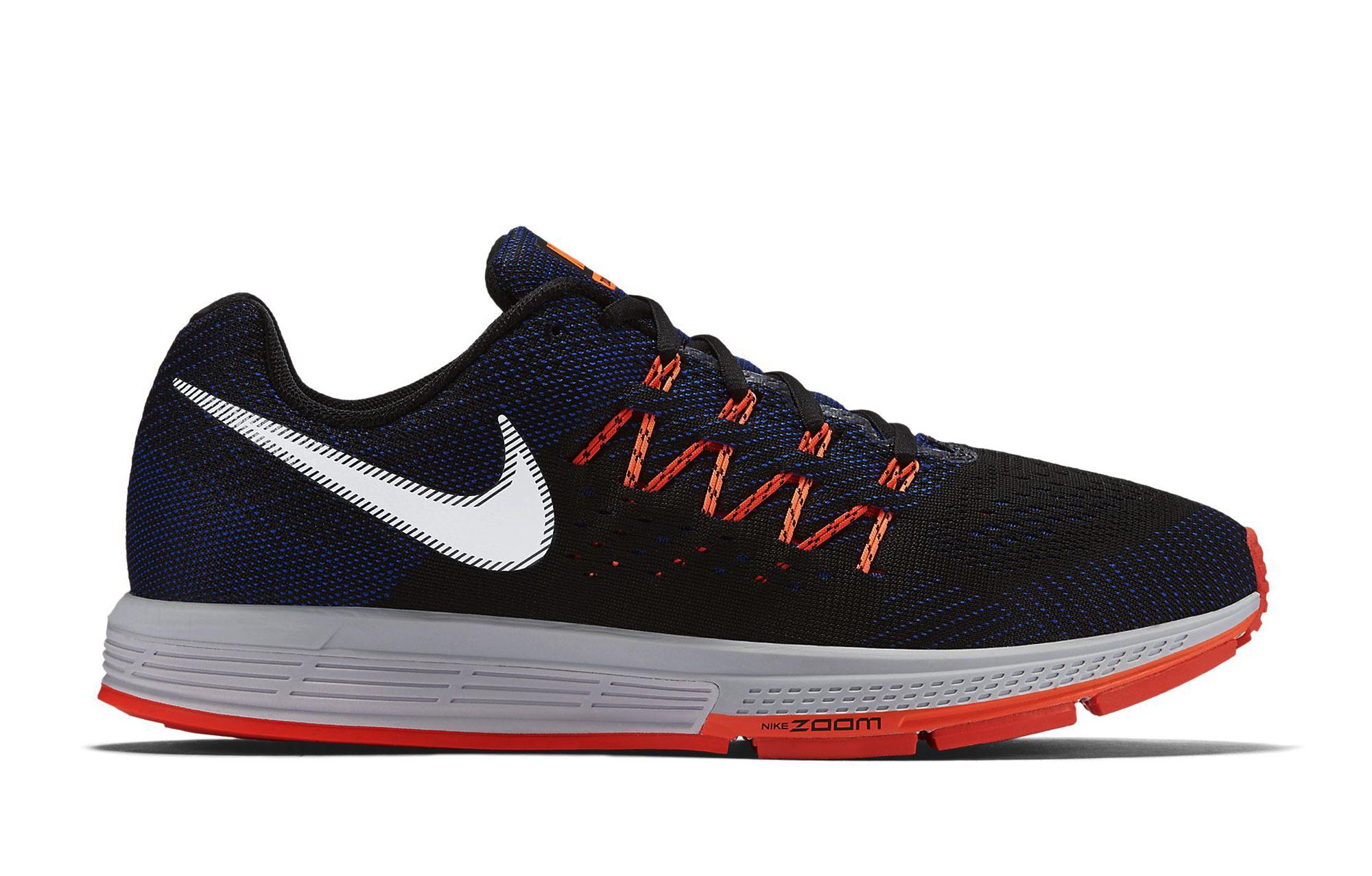 7b0314c5167 Zapatillas Nike AIR ZOOM VOMERO 10 para Hombre Negro   Azul