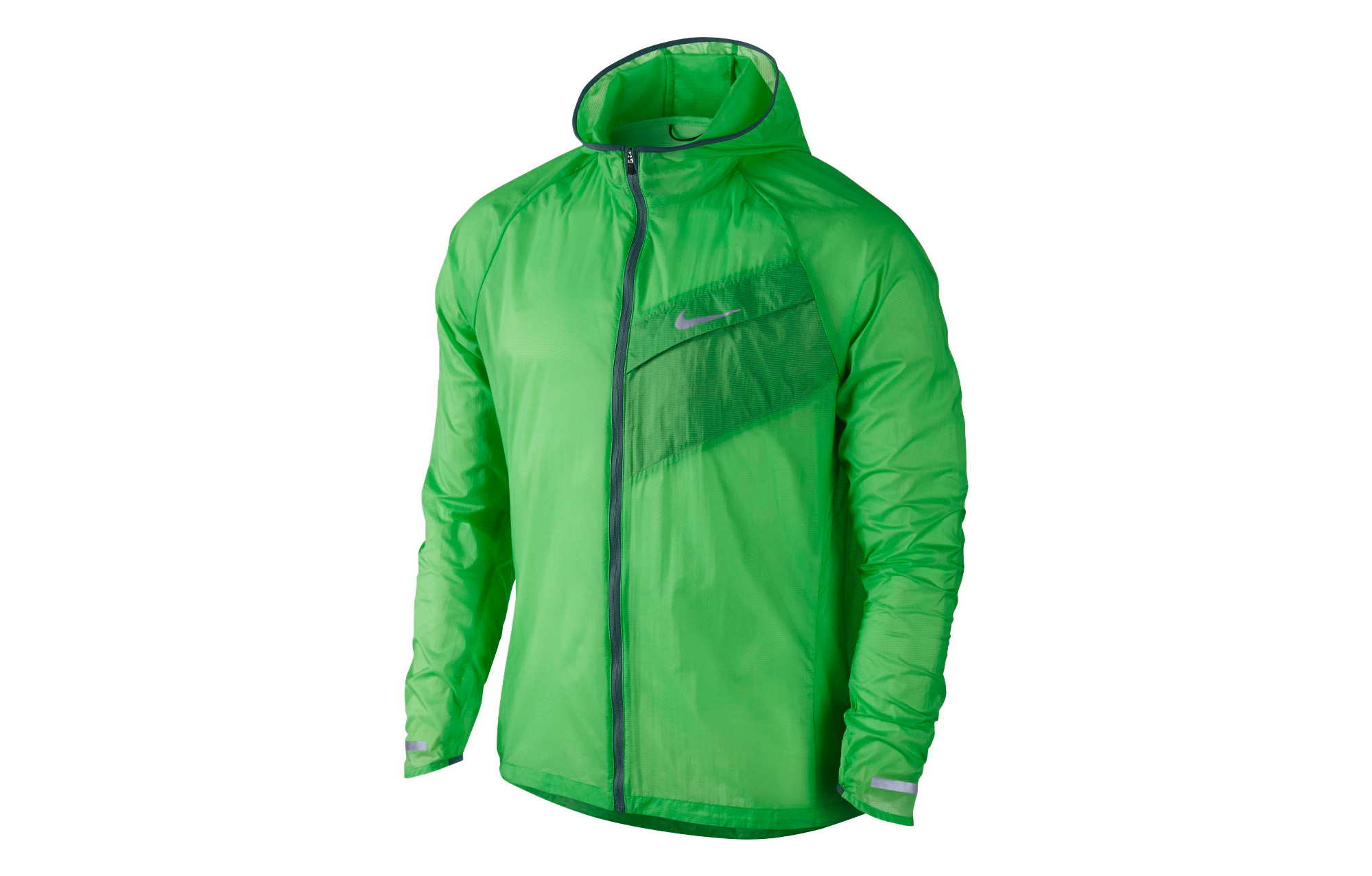 Nike Jacket Impossibly Light Green Men Alltricks De
