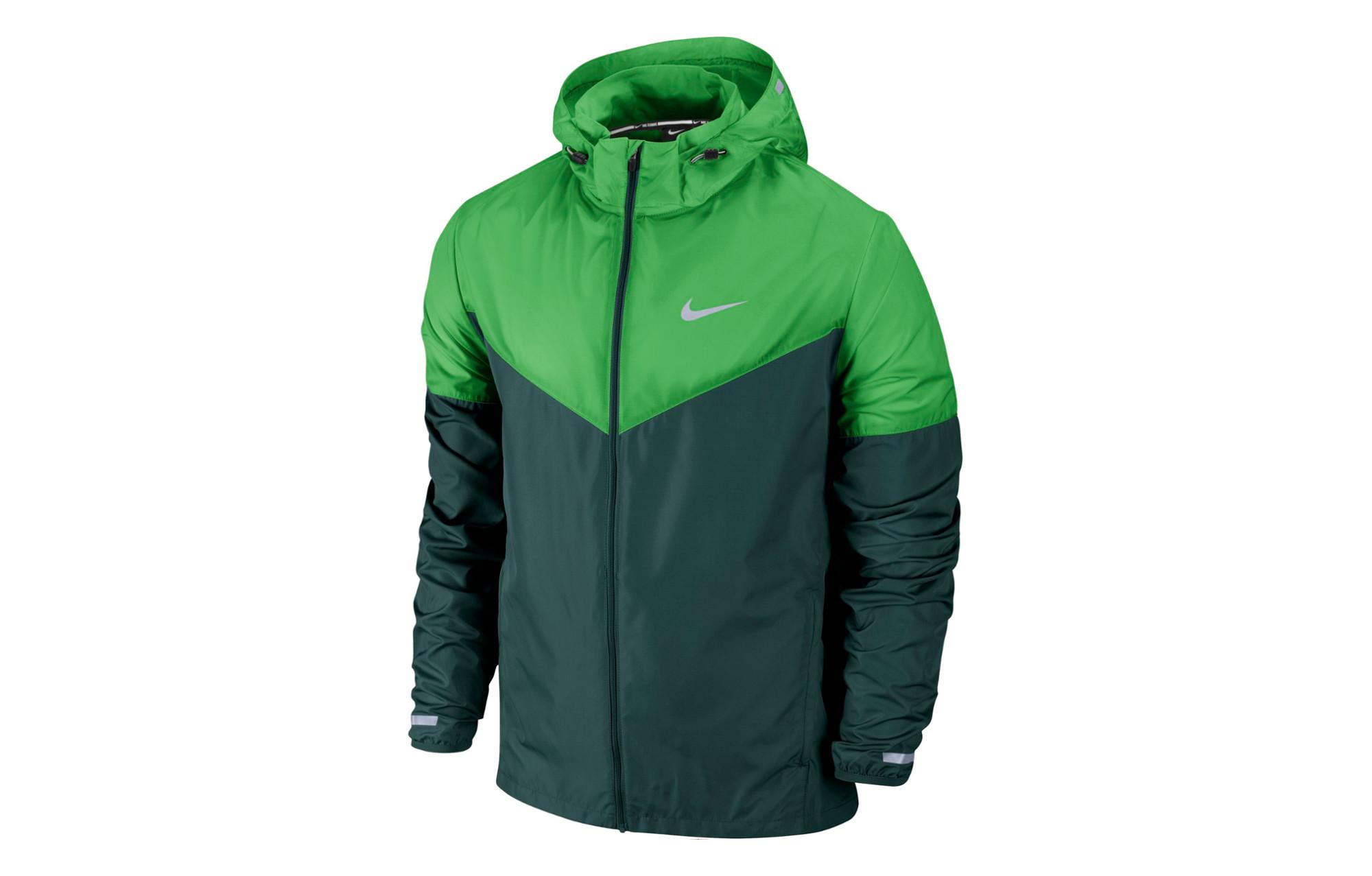 Nike Giacca It Tqf5wf Vapor Vento Alltricks A Uomo Da Verde P6aRTR