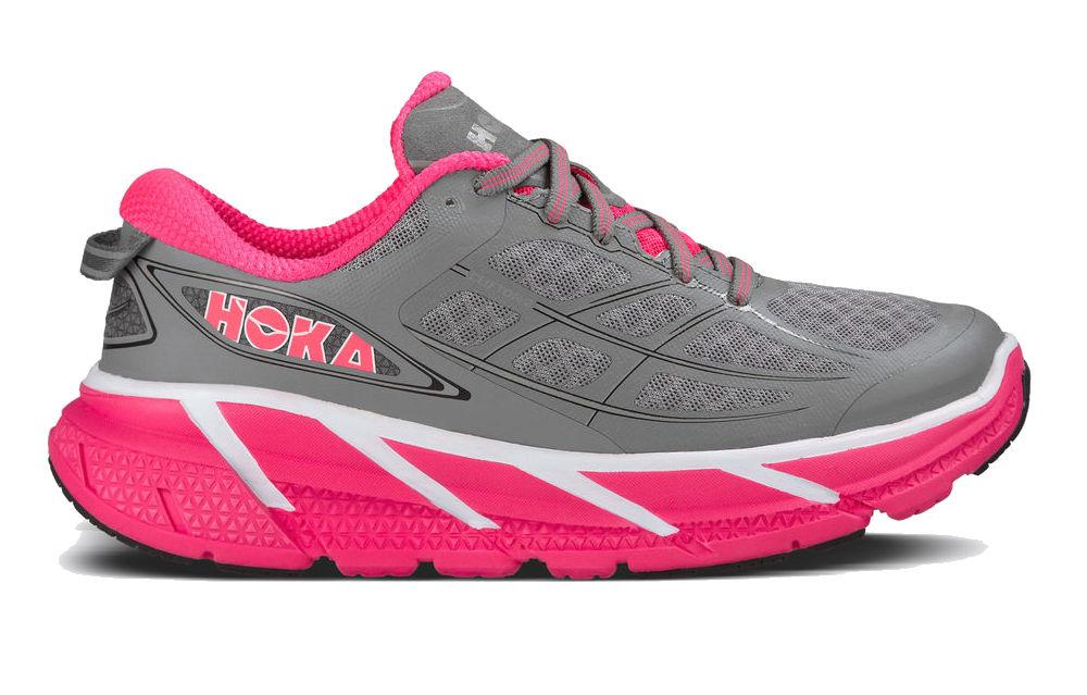 Zapatillas Hoka One One CLIFTON 2 para Mujer 3ab53a99bbf
