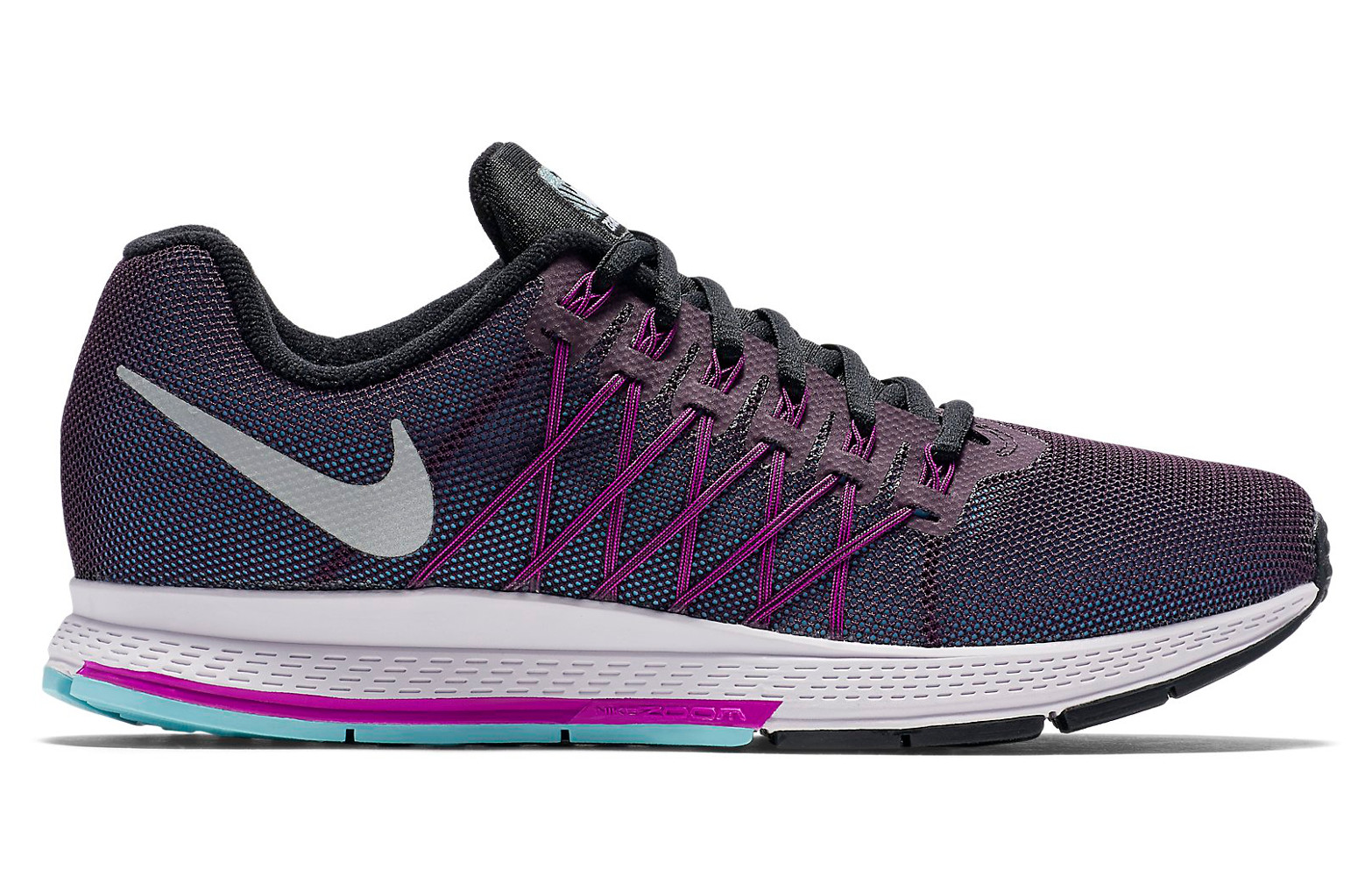 Nike Shoes Air Zoom Pegasus 32 Flash Purple Women
