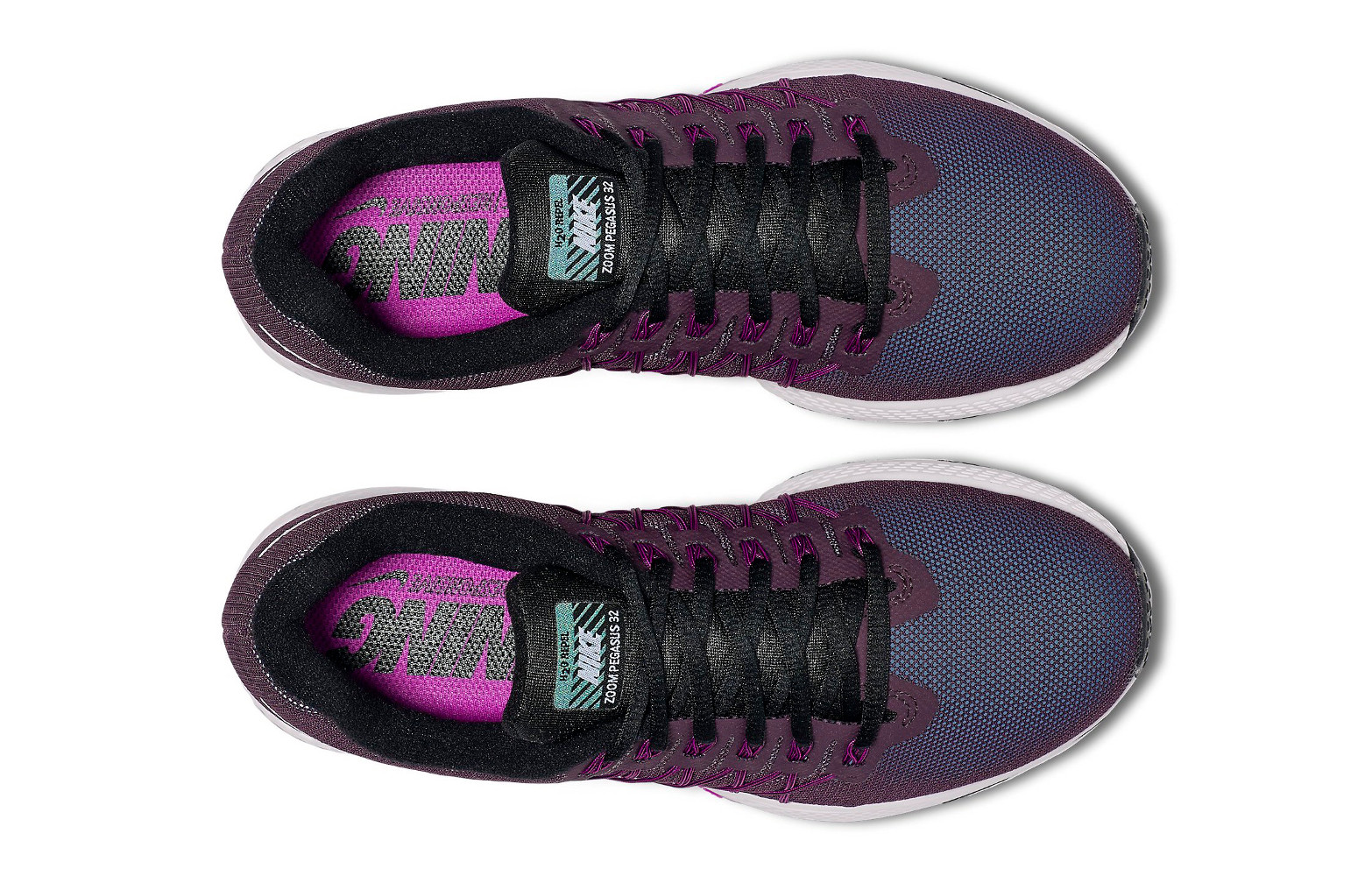 Nike Zoom Air Pegasus 32 Flash Mazar Viola P0orQ