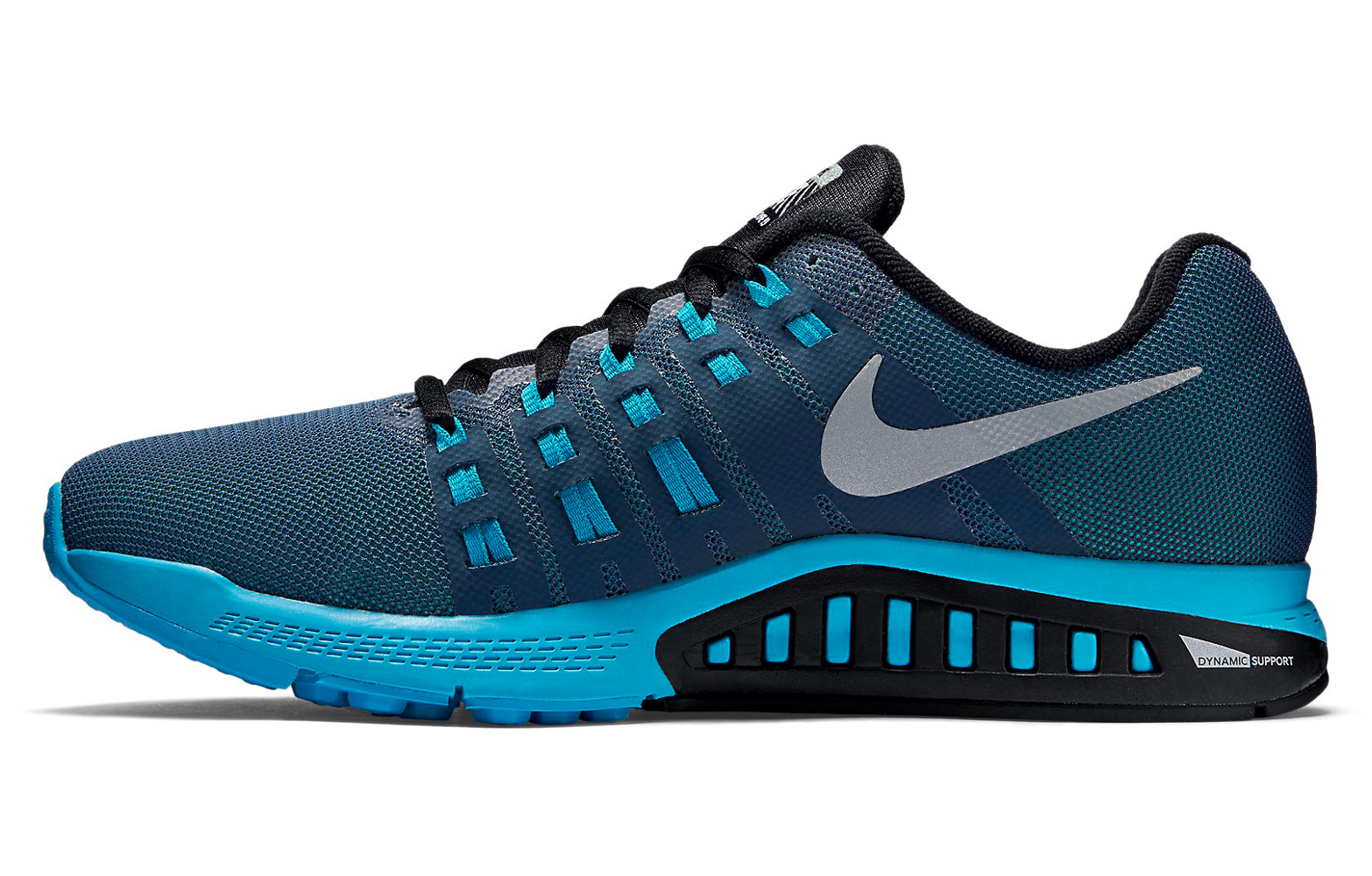 lowest price 3ae43 7adcd Chaussures de Running Nike AIR ZOOM STRUCTURE 19 FLASH Bleu