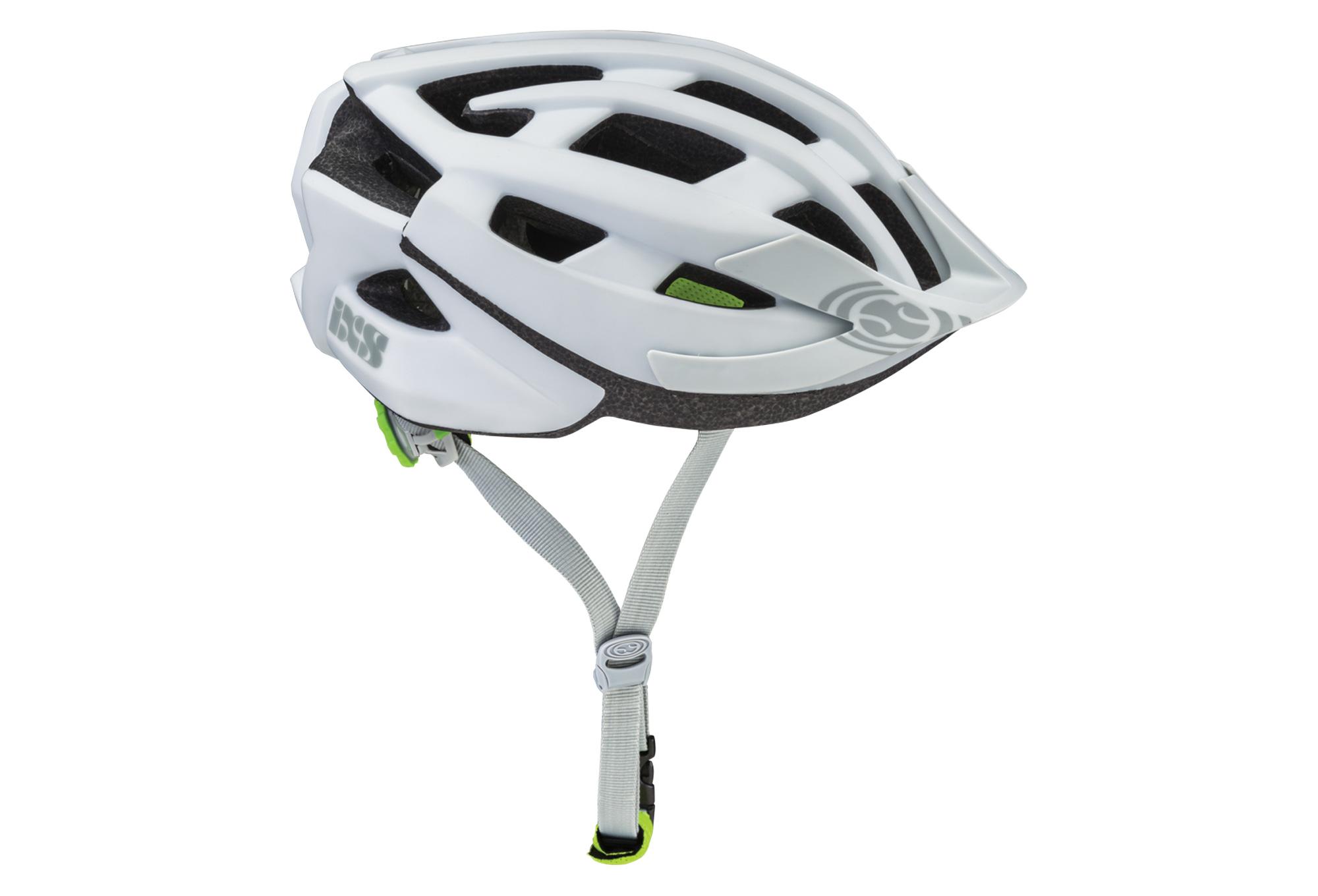 661 SIXSIXONE EVO AM MTB Mountain Bike Cyclisme Casque CE-Noir métallisé
