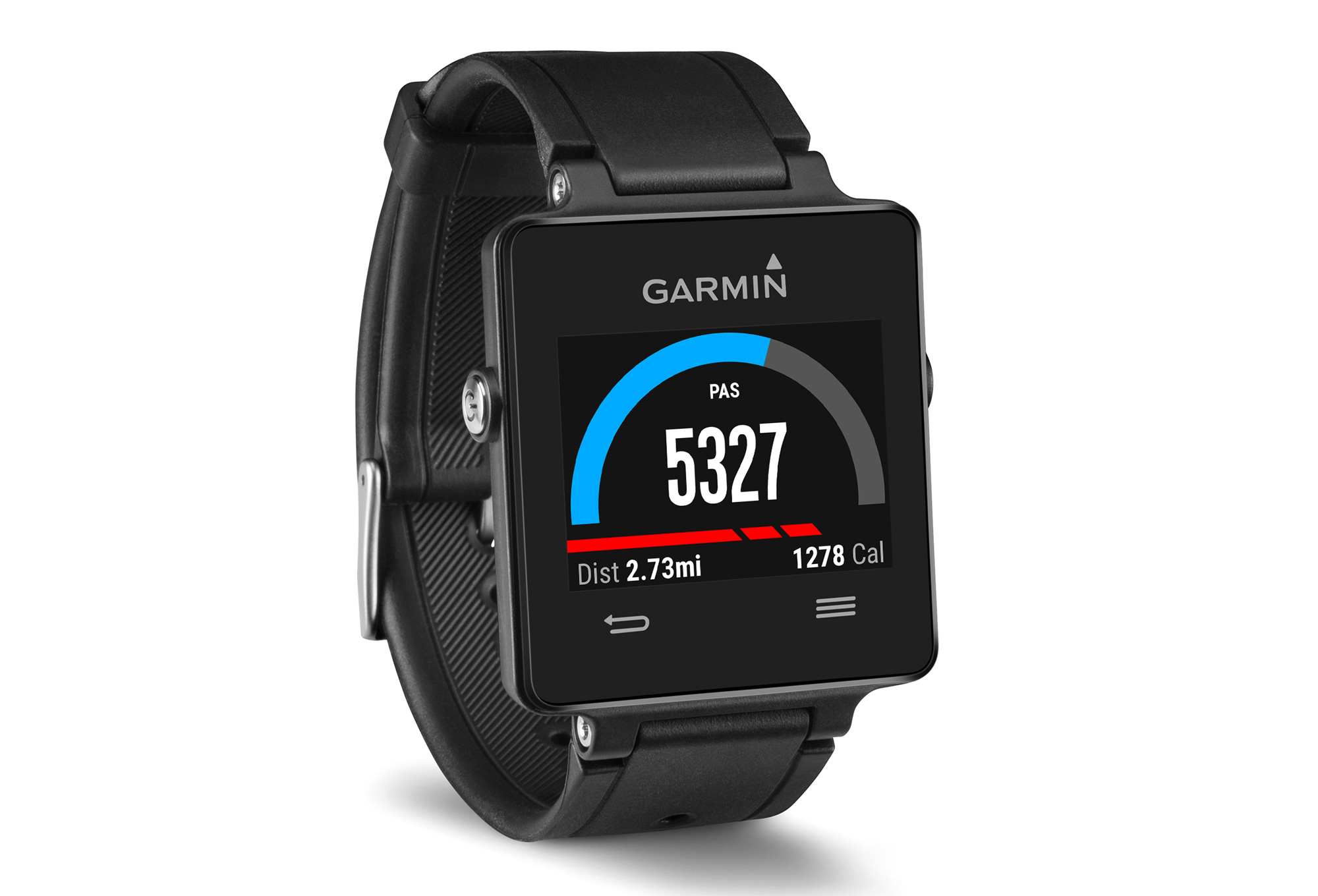 garmin montre vivoactive gps noir. Black Bedroom Furniture Sets. Home Design Ideas