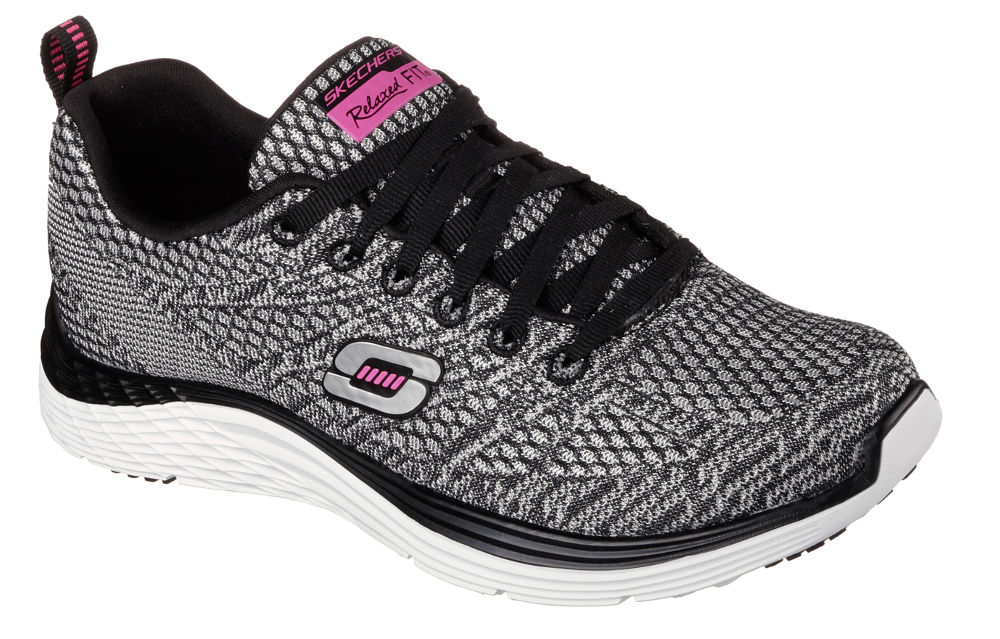 4353f5ea1c32 SKECHERS Women s Running Shoes Relaxed Fit Valeris