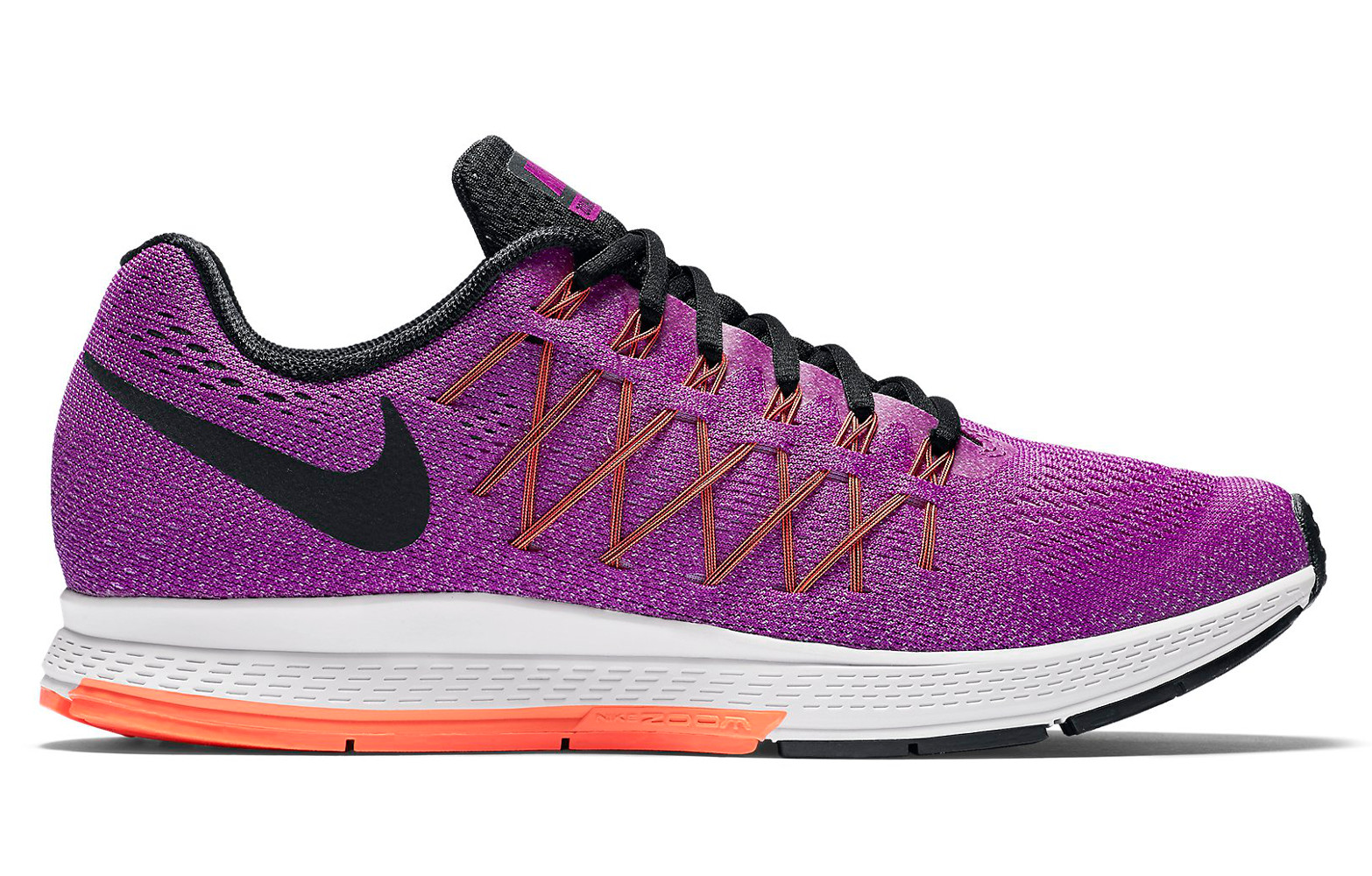 55eeadaa47d3 NIKE shoes AIR ZOOM PEGASUS 32 Purple Women