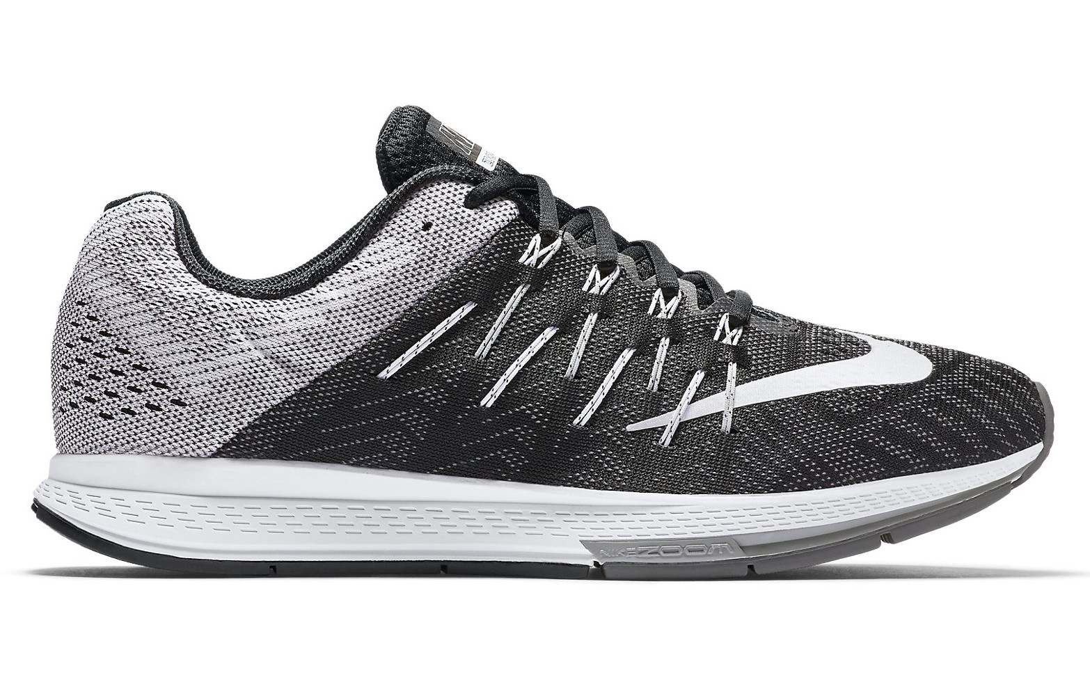 new product e8576 071f1 Chaussures de Running Nike AIR ZOOM ELITE 8 Noir