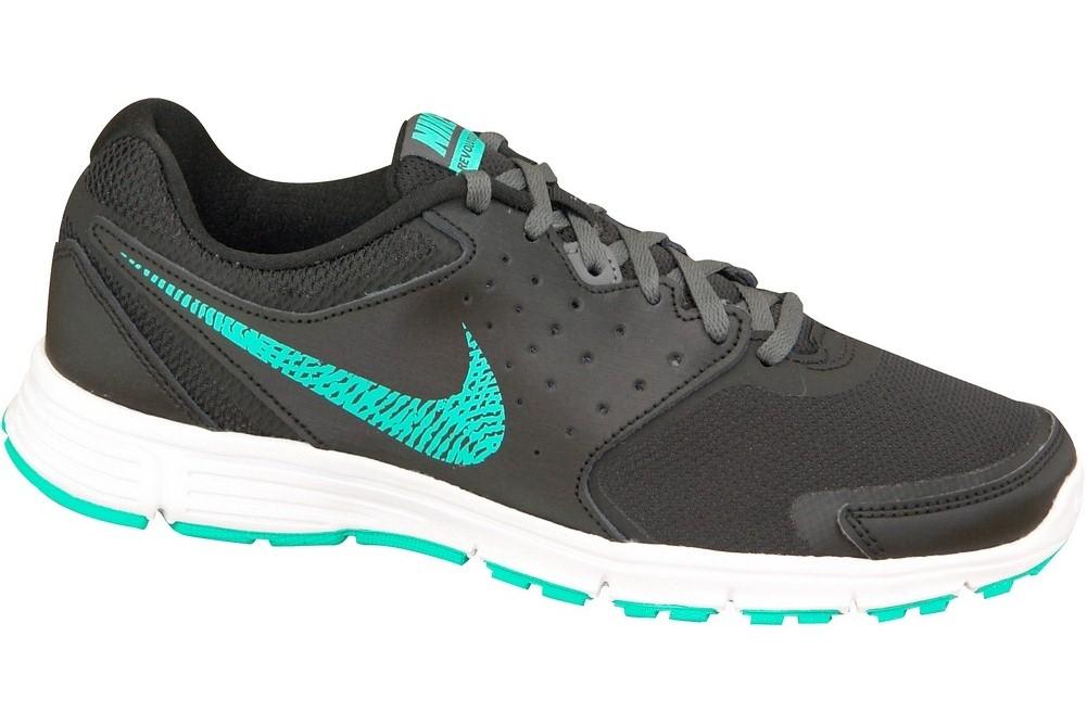 Running 003 Wmns 706582 Nike Chaussures Noir Revolution Femme De qUpGSzMV