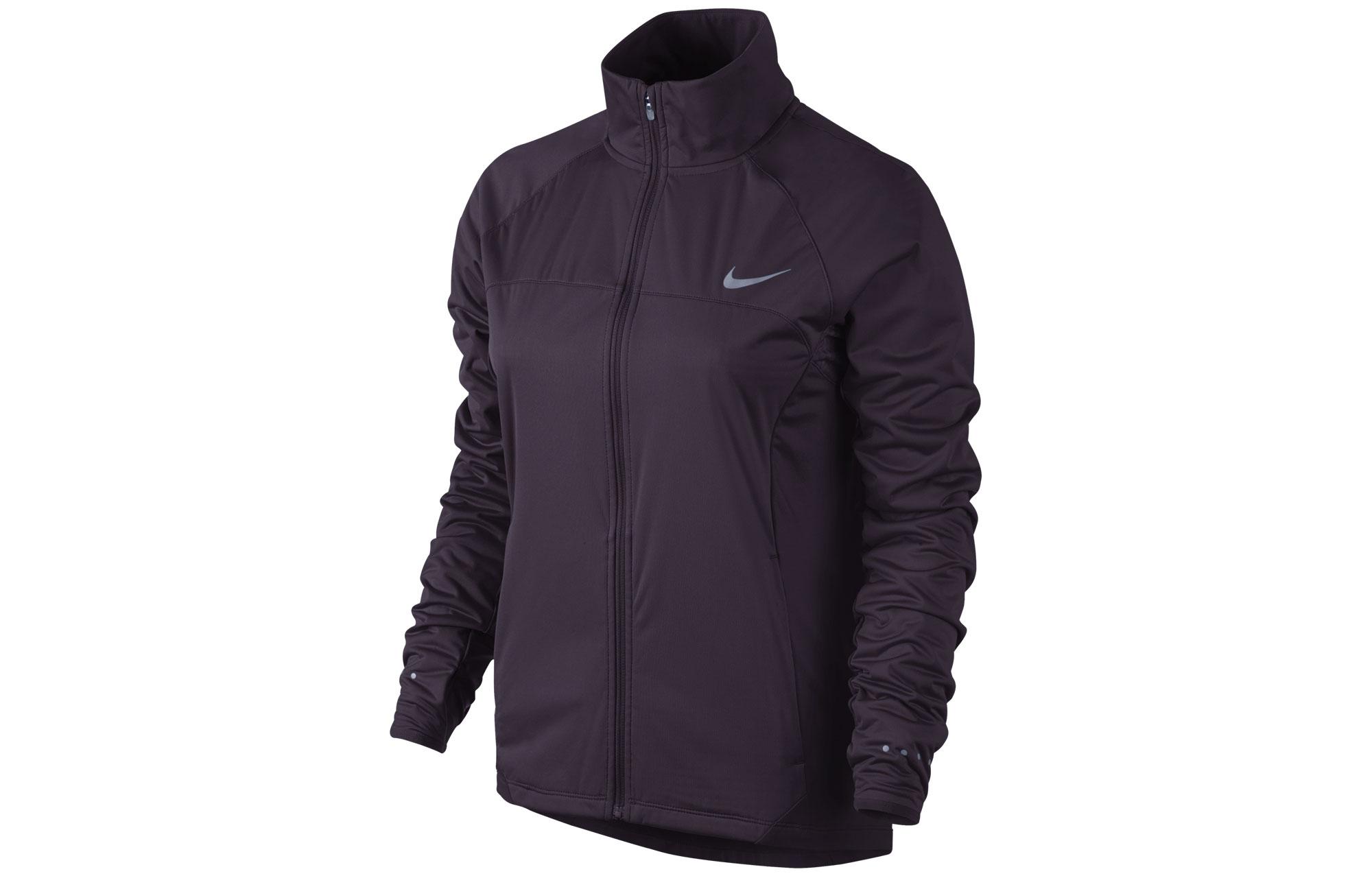 NIKE Jacket SHIELD 2.0 Purple Women  7ec1132a9