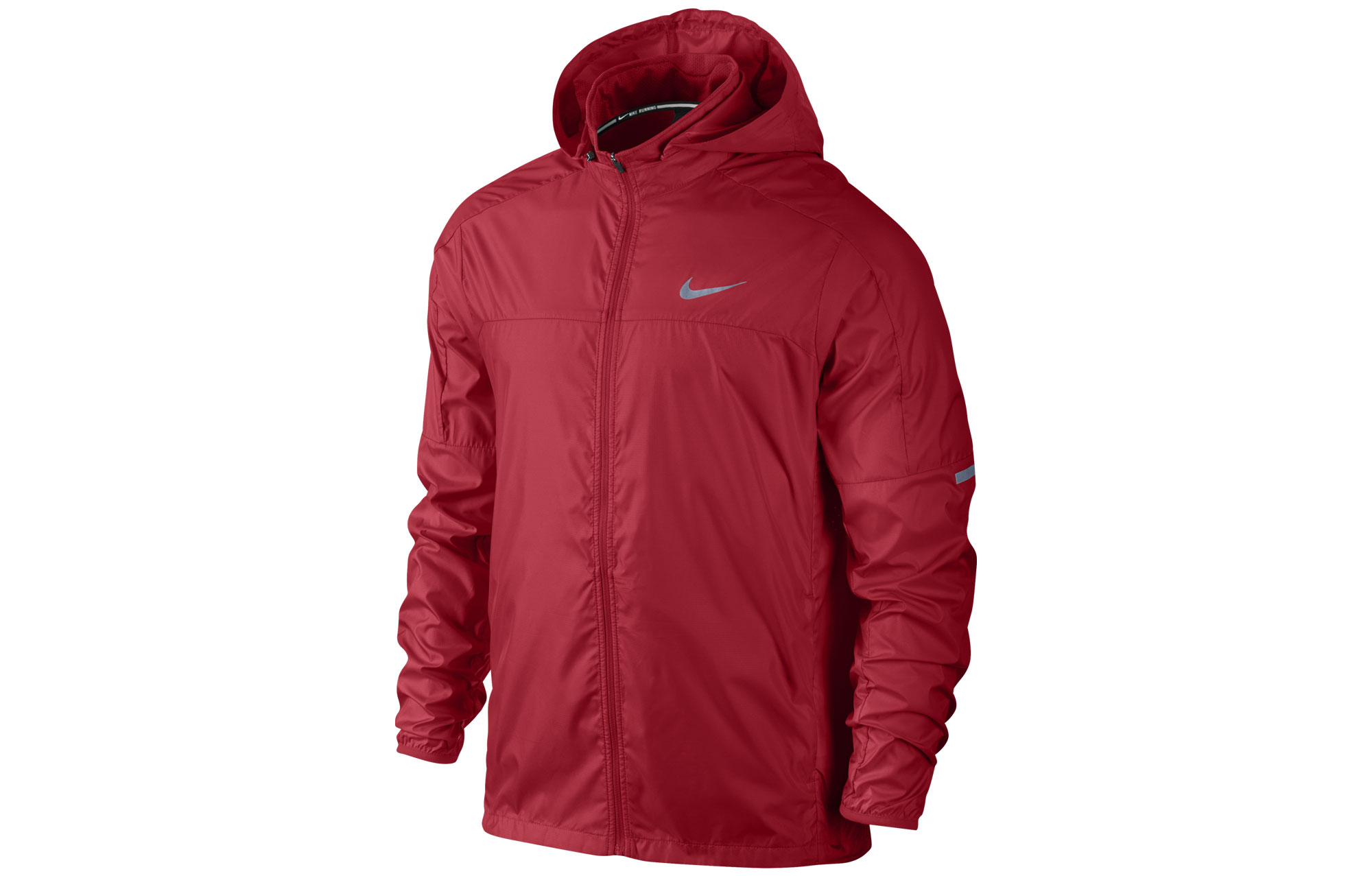 Rojo Hombre Chaqueta Alltricks Nike es Vapor TqtwPx7