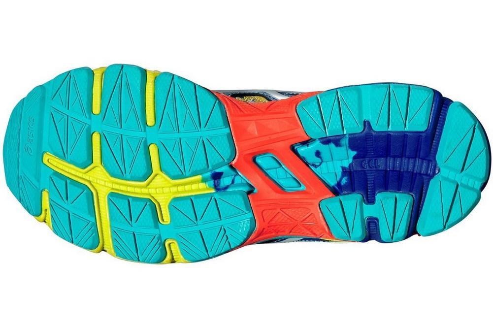 C603n 0701 Bleu Mixte Running 11 Asics Tri Enfant Noosa Gs Gel Chaussures De m0n8wNOyv