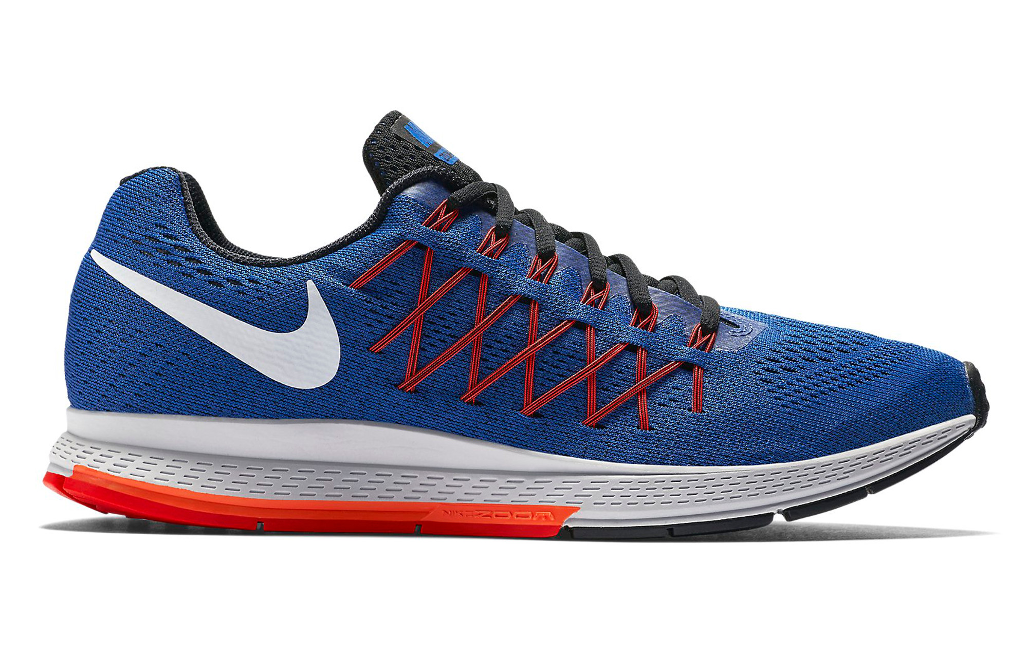 innovative design 2e1f5 c4a1c NIKE shoes AIR ZOOM PEGASUS 32 Blue Men