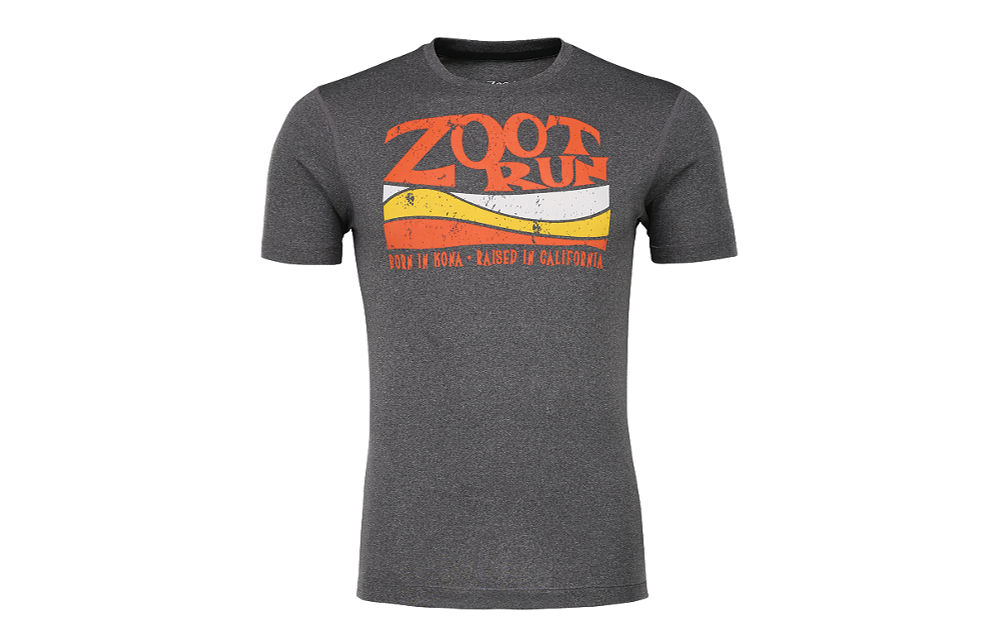 zoot 2015 tee shirt homme run surfside graphic homme. Black Bedroom Furniture Sets. Home Design Ideas