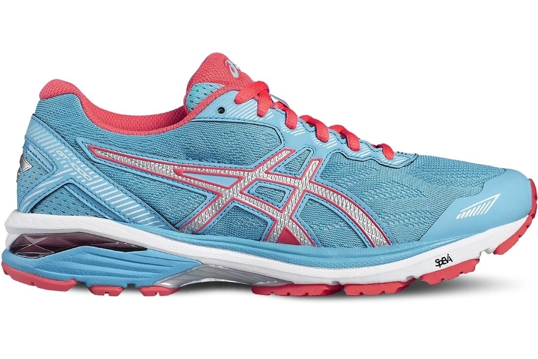 Femme T6a8n 1000 5 3993 Running Asics Chaussures De Beige Gt Nvm8nw0