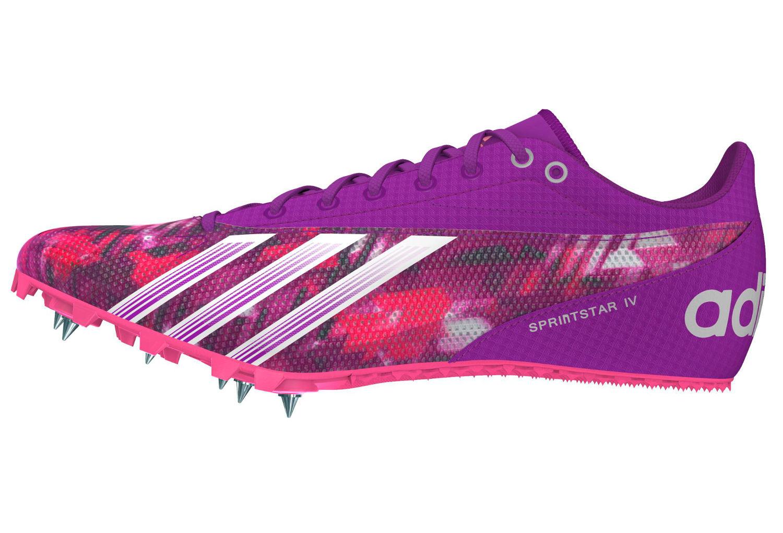best sneakers ee30d 5474c Zapatillas adidas running SPRINT STAR 4 para Mujer