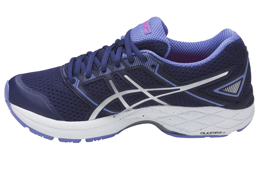 7a4116265041 Asics Gel-Phoenix 8 T6F7N-4993 Femme Chaussures de running Argent ...