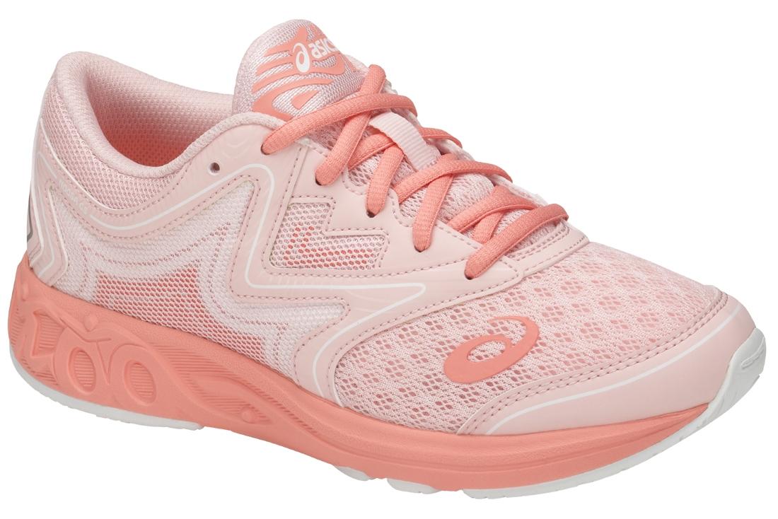 Mixte 1706 C711n Rose De Running Enfant Asics Chaussures Gs Noosa CwU6q6O