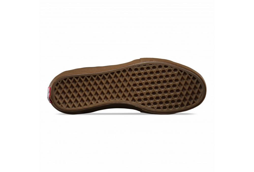 55310176c3e Vans Shoes Sk8-Hi Pro Black   Gum